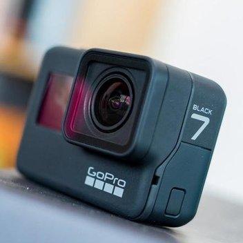 Get a free GoPro Hero 7