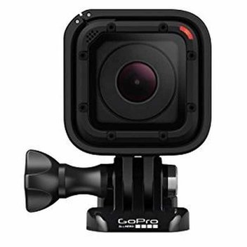 Win a GoPro HERO Session with Ongosa