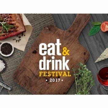 Free Eat & Drink Festival Tickets