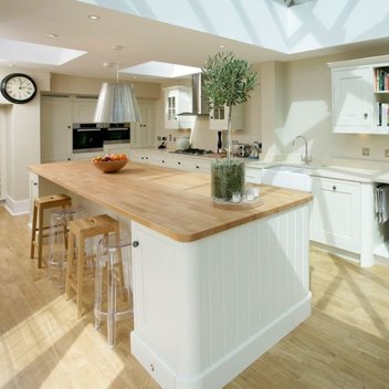 Win a kitchen makeover worth £15,000 from Optiplan