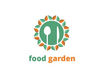 (Free) Food Company Logo