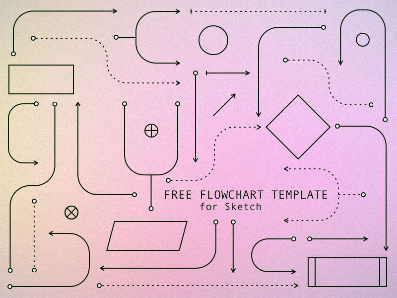 Pretty Flowchart Template Free Photos Template Accounting