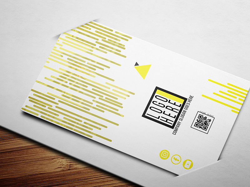 Free Business Card Template Freebie Supply - Free business card templates