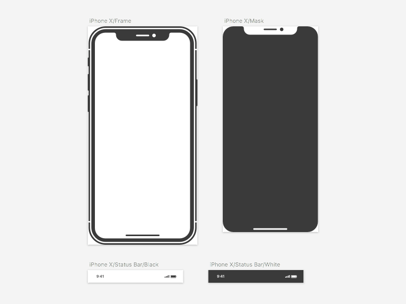 Template App For Iphone