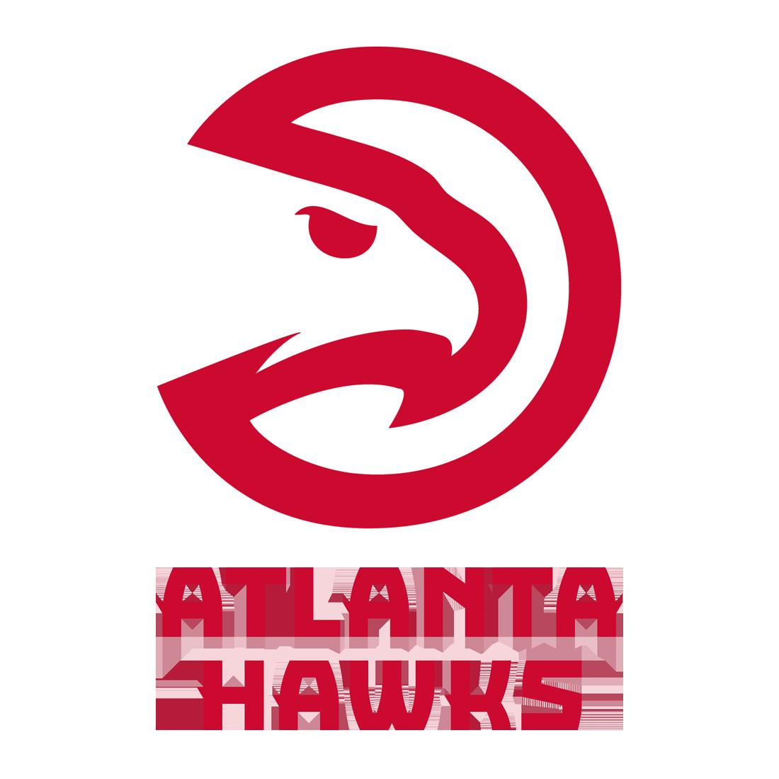 Atlanta hawks logo png transparent svg vector freebie supply atlanta hawks logo pacman with text buycottarizona