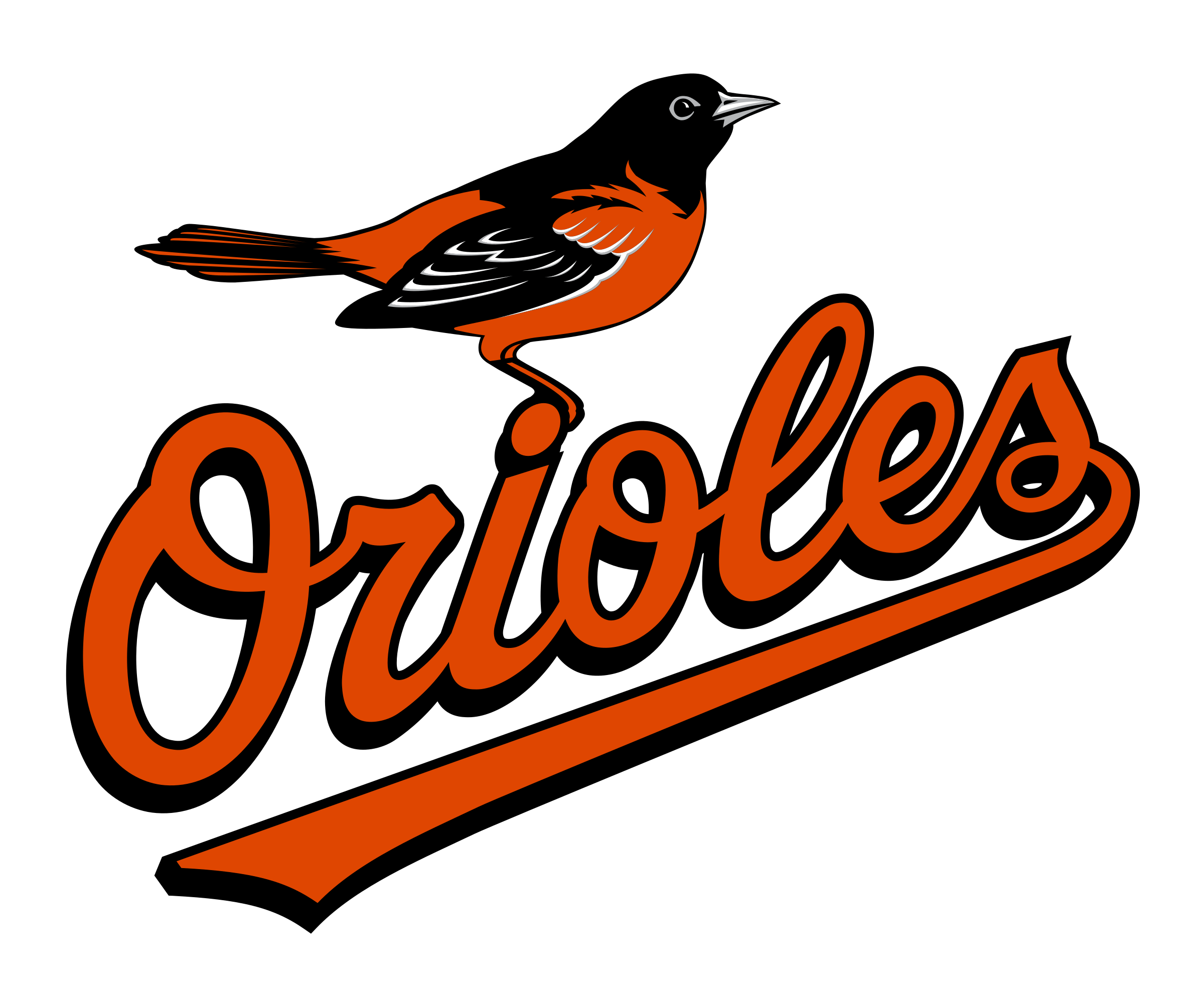 baltimore orioles logo png transparent amp svg vector