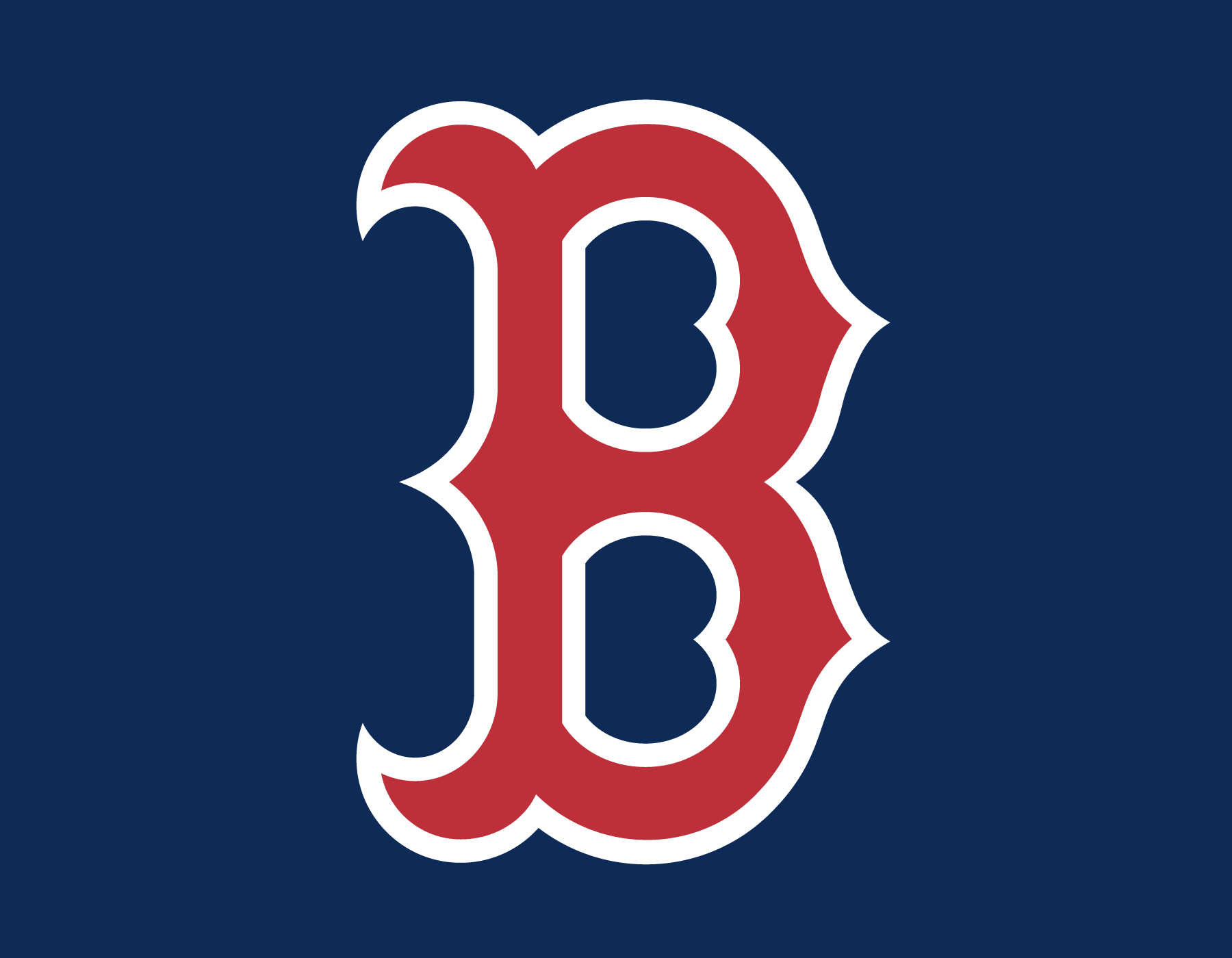 Boston Red Sox Logo Png Transparent Amp Svg Vector Freebie