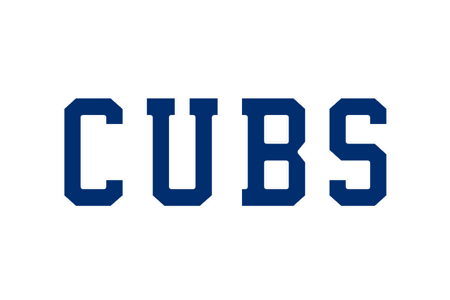 Chicago Cubs Logo Png Transparent Svg Vector Freebie Supply