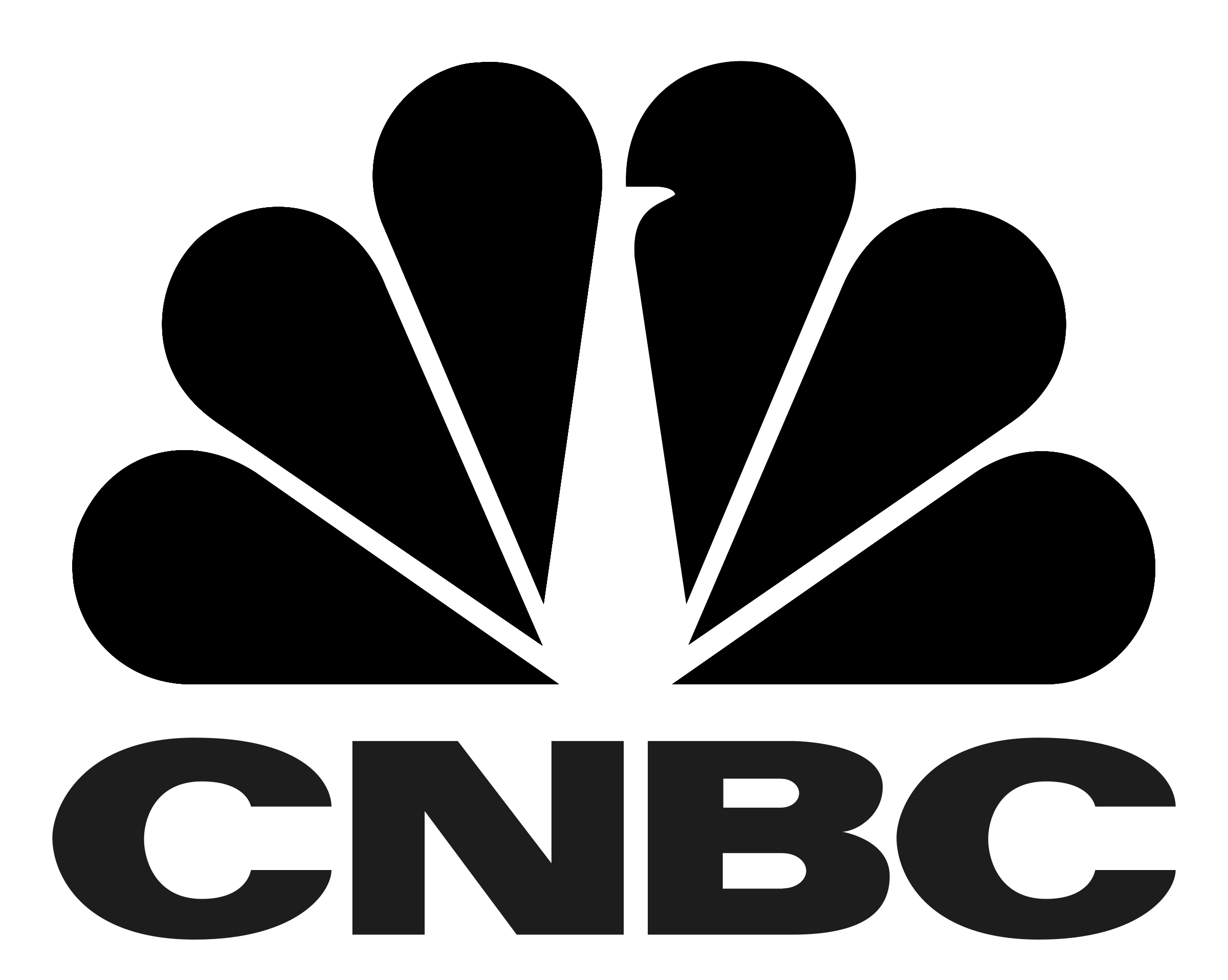CNBC Logo PNG Transparent & SVG Vector - Freebie Supply