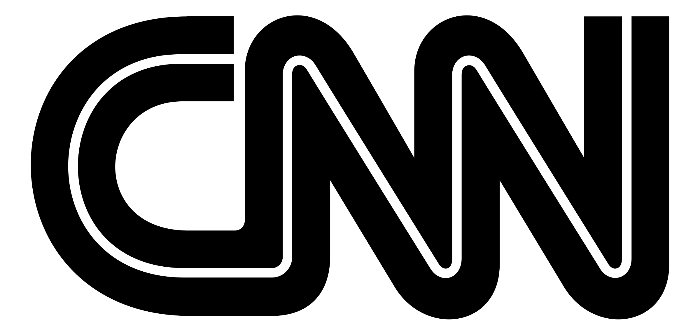 cnn logo png transparent amp svg vector freebie supply