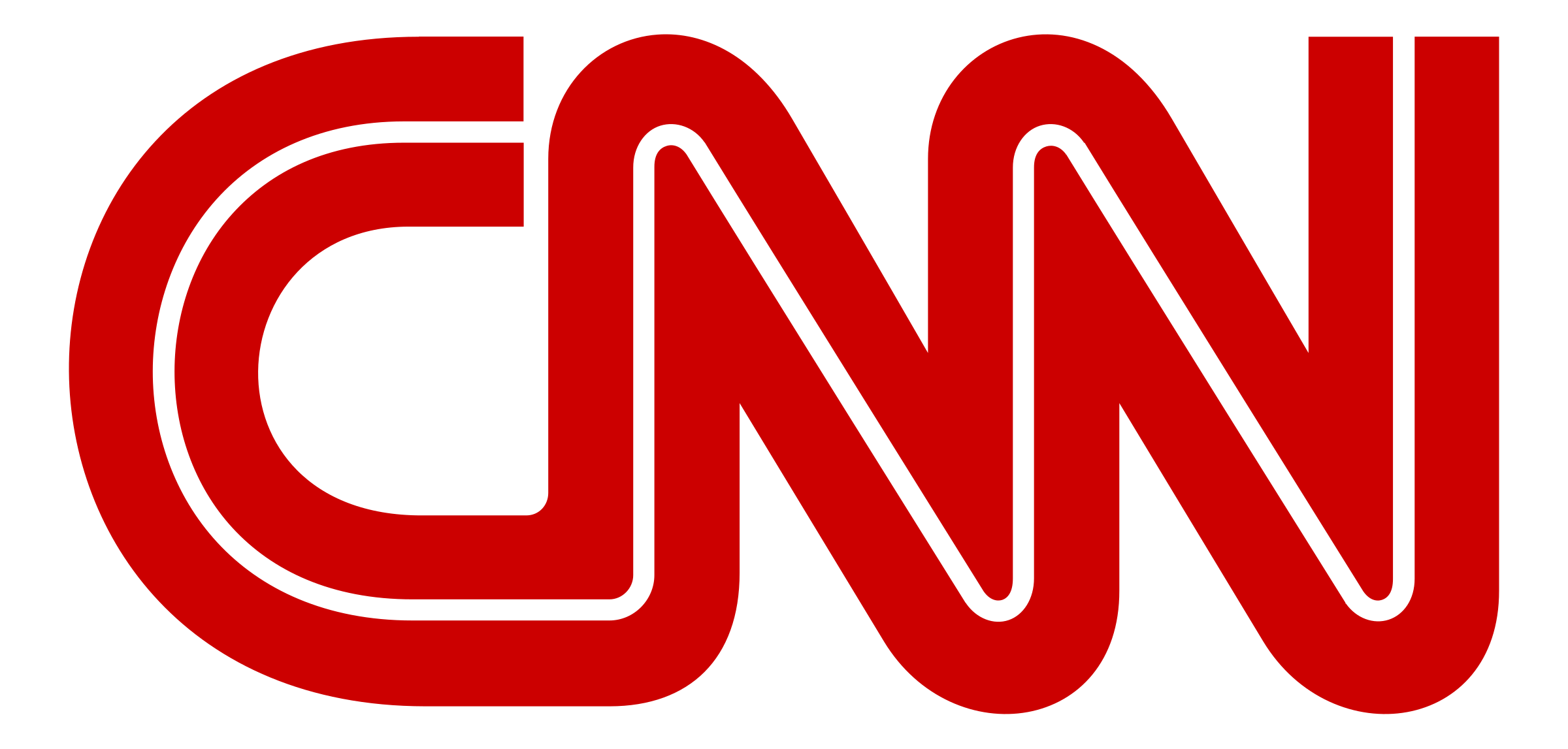 cnn logo png transparent svg vector freebie supply rh freebiesupply com cnn türk logo vector