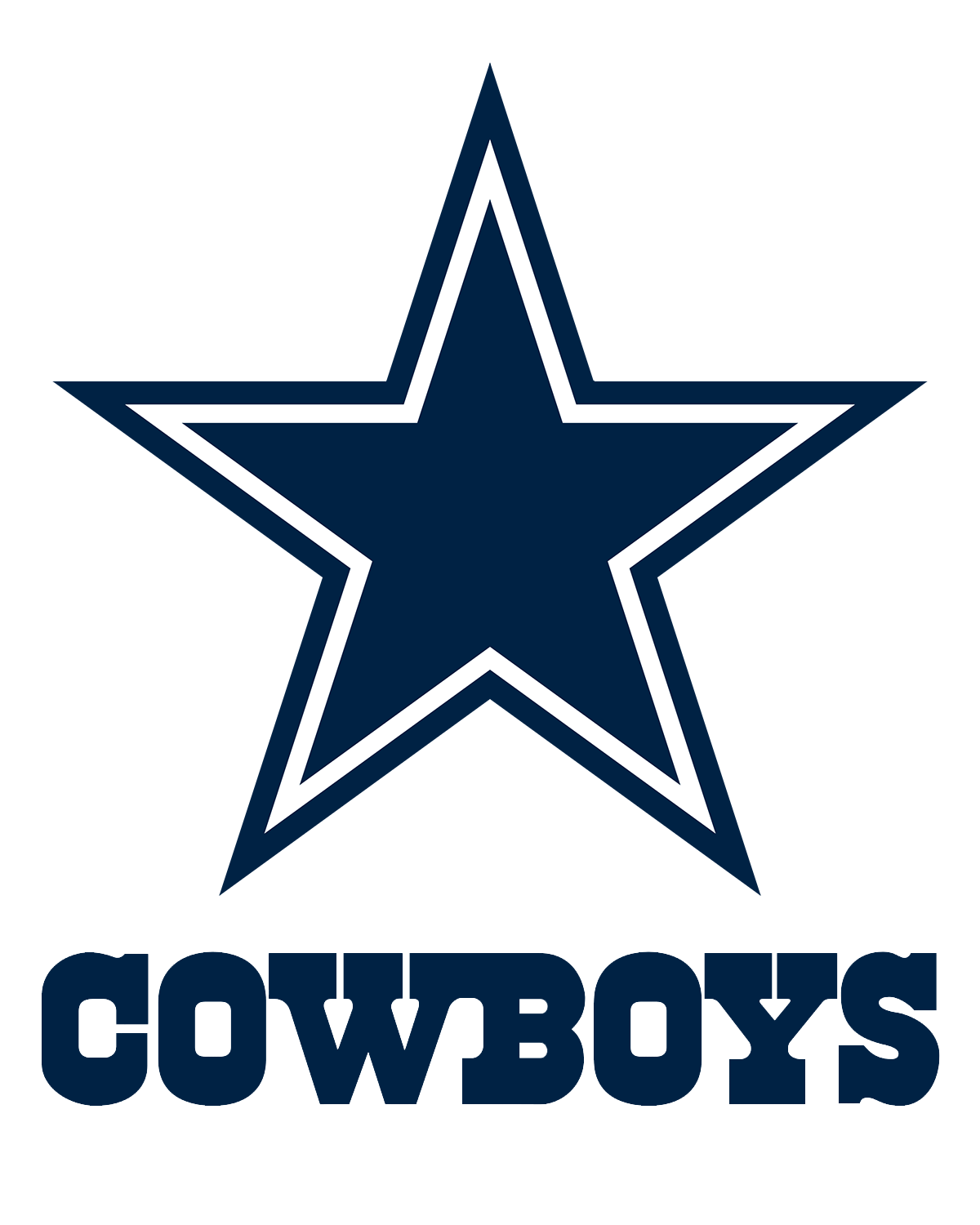 dallas cowboys logo png transparent svg vector freebie supply rh freebiesupply com dallas cowboys logo pictures myspace