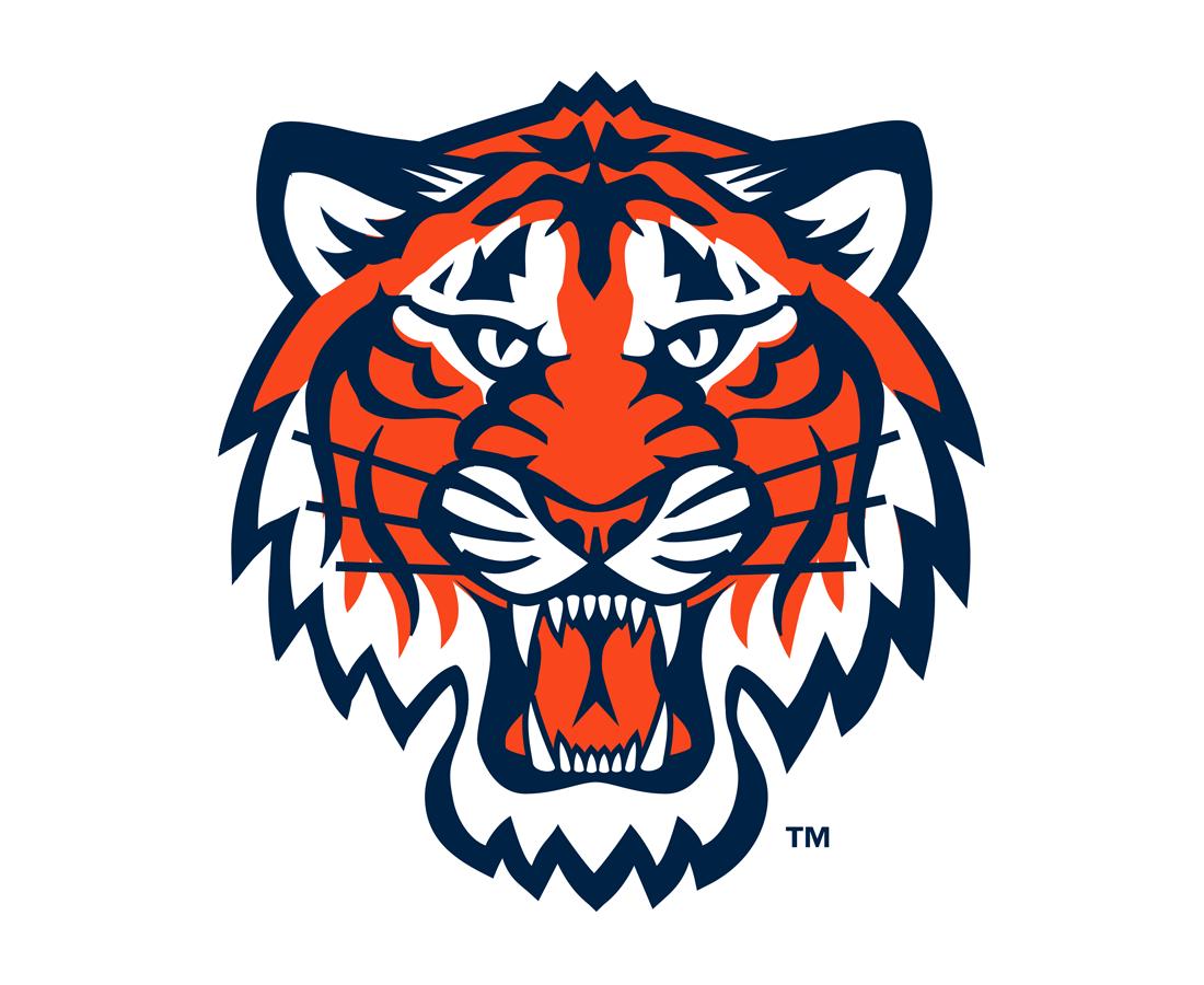28 tiger logos white tiger football logo district