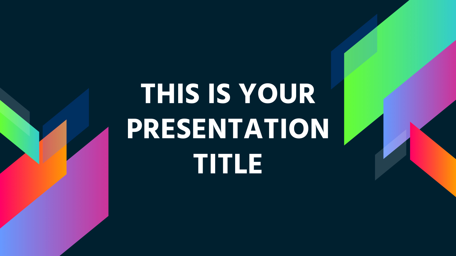 dumaine free powerpoint template amp google slides theme
