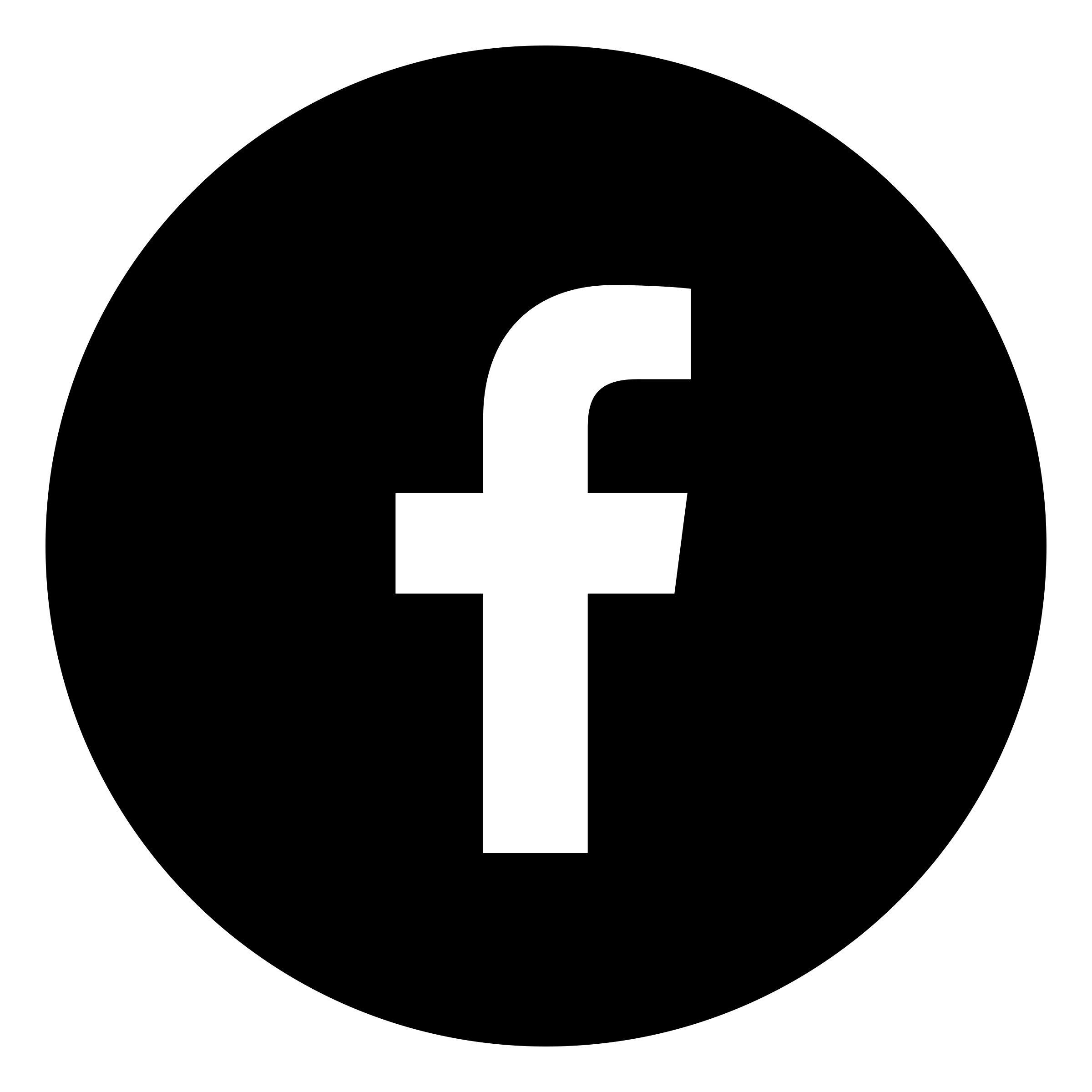 Image result for facebook logo white