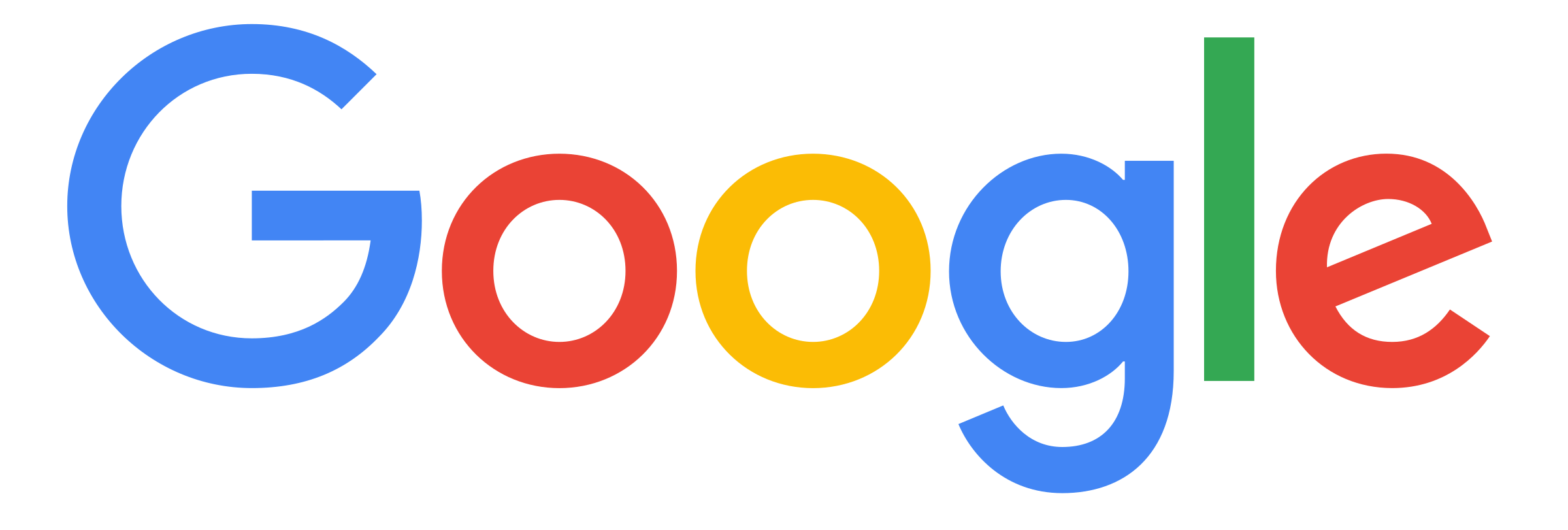 Google Logo PNG Transparent & SVG Vector
