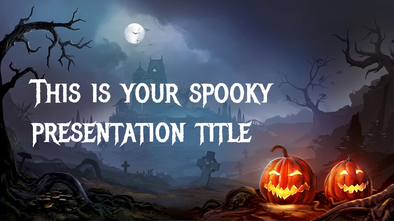 Halloween 2017 free powerpoint template google slides theme halloween 2017 free powerpoint template google slides theme toneelgroepblik Gallery