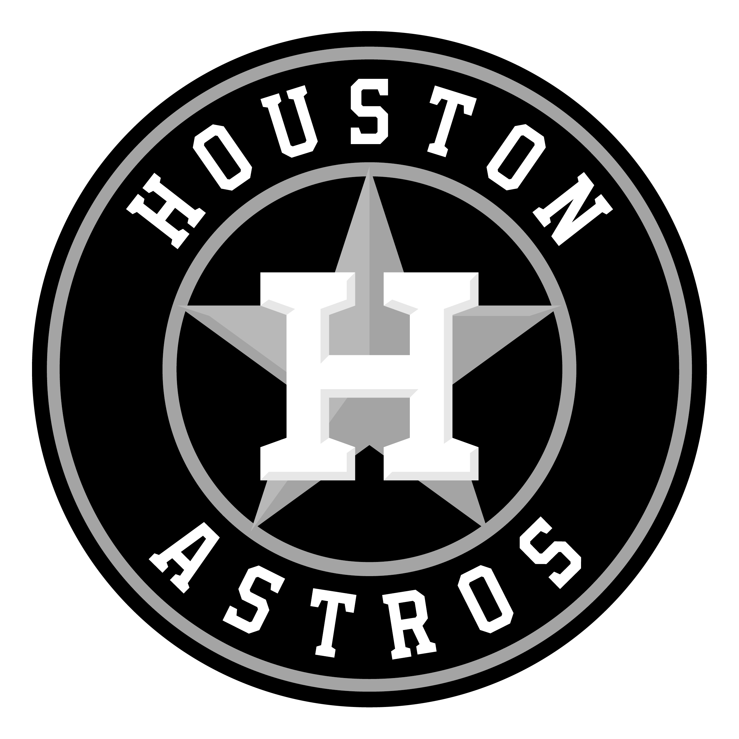 houston astros logo png transparent svg vector freebie supply