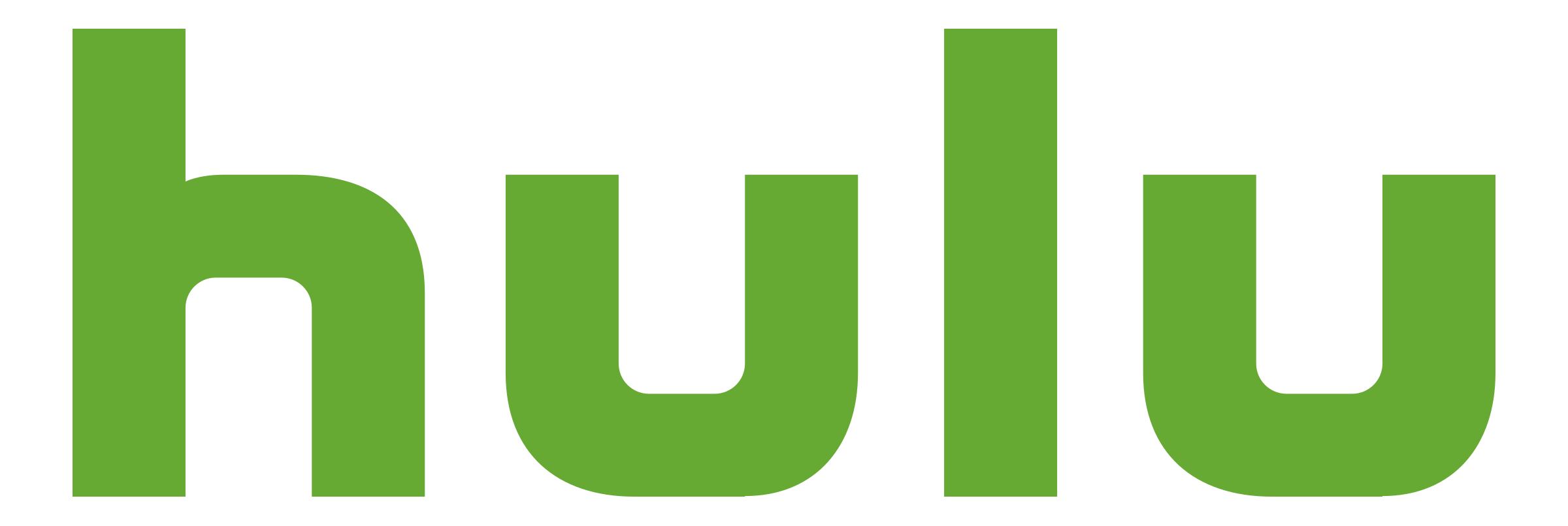 Hulu Logo PNG Transparent & SVG Vector