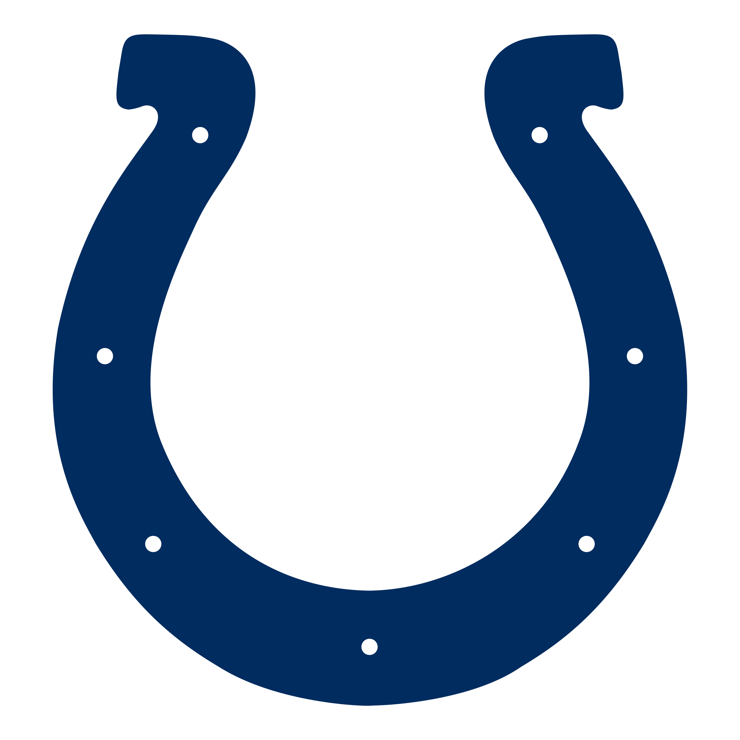 Indianapolis Colts Logo PNG Transparent & SVG Vector - Freebie Supply