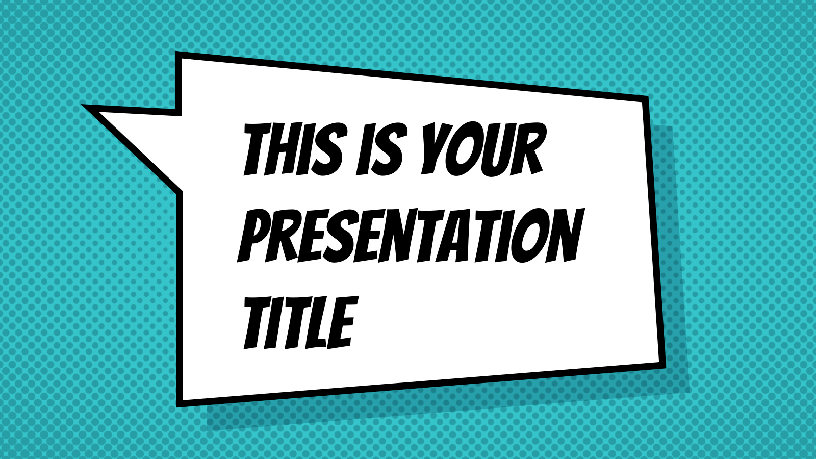 powerpoint slides templates free