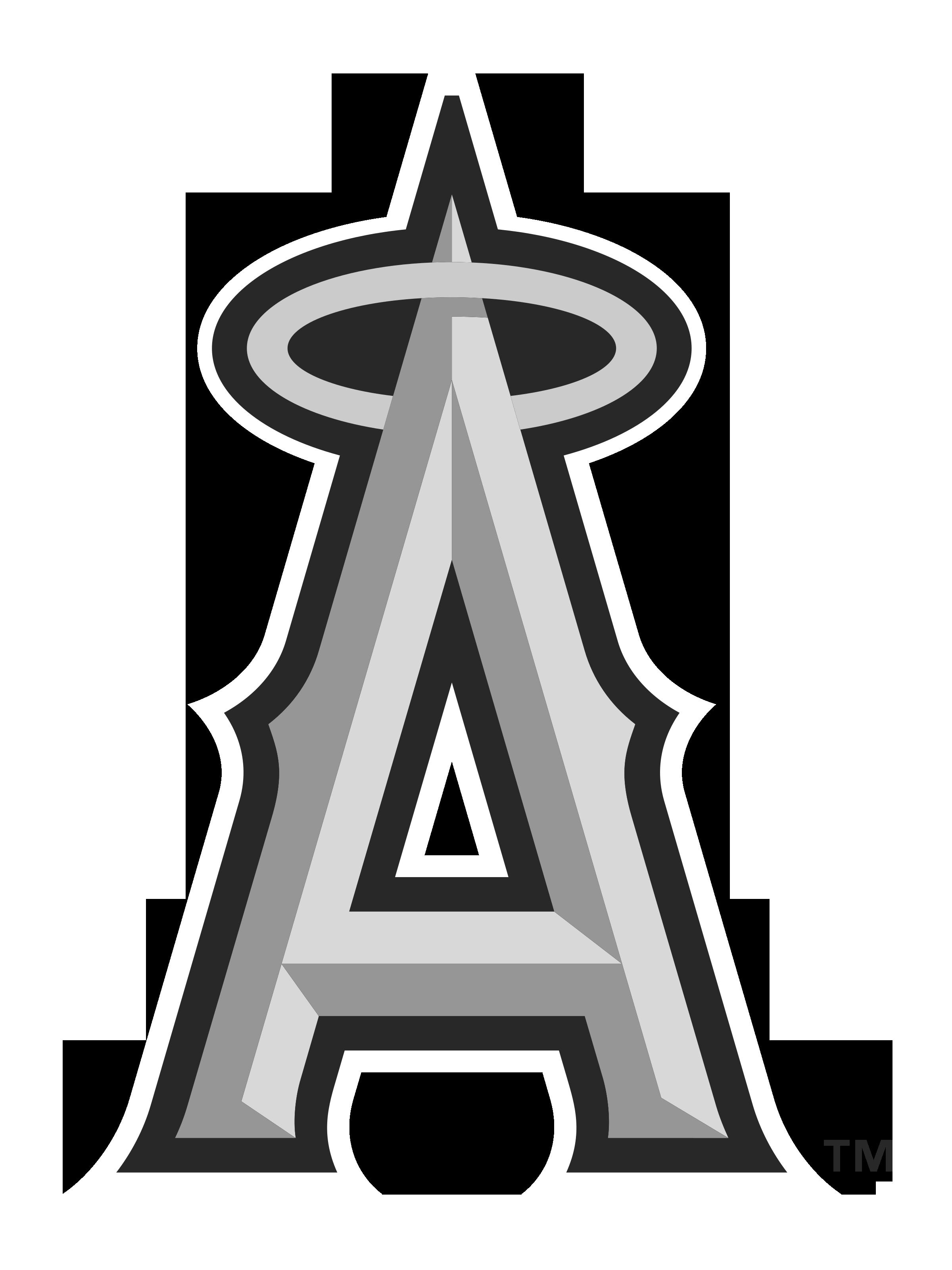 los angeles angels logo png transparent amp svg vector