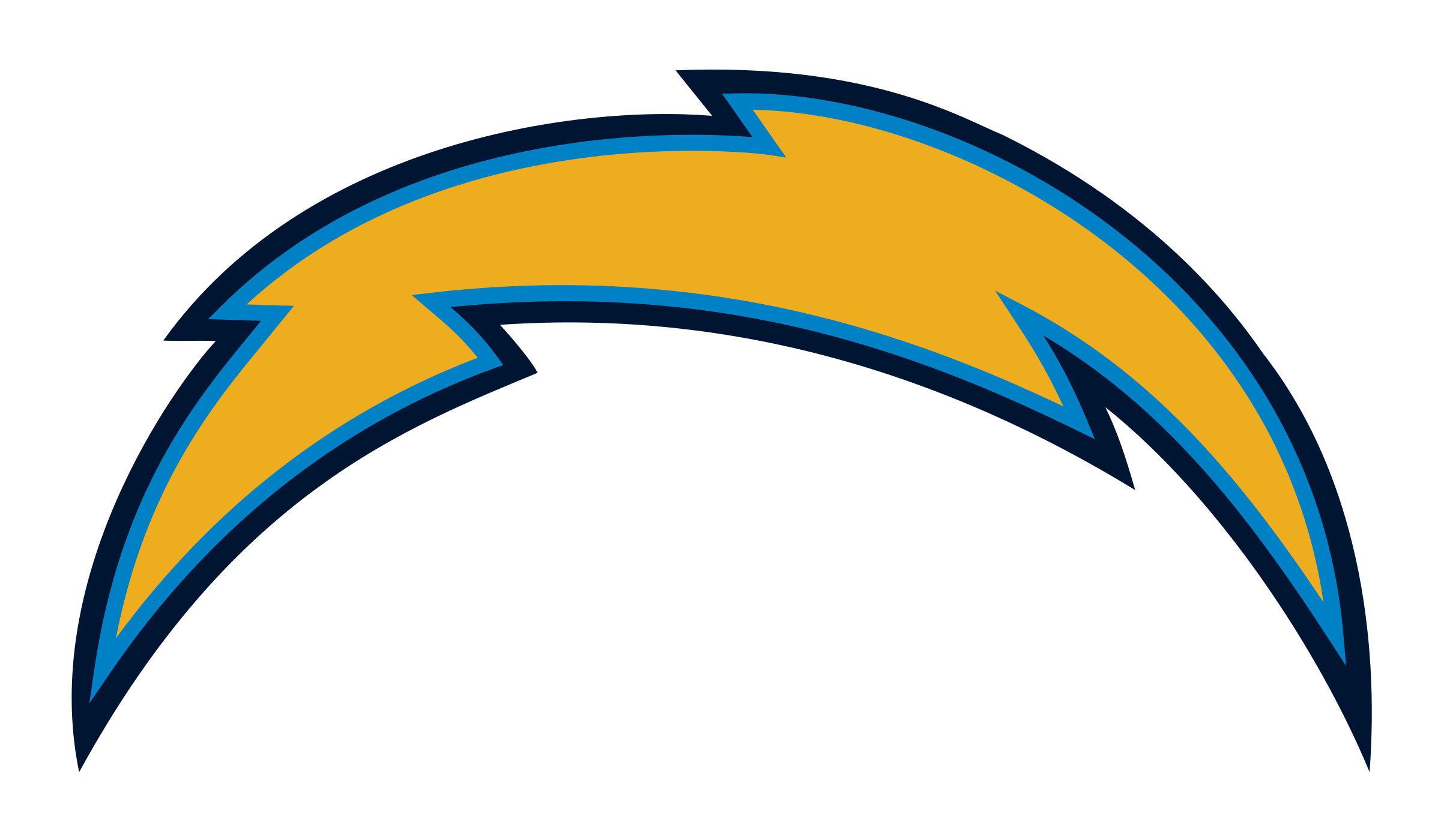 los angeles chargers logo png transparent svg vector freebie supply rh freebiesupply com los angeles chargers logo pictures