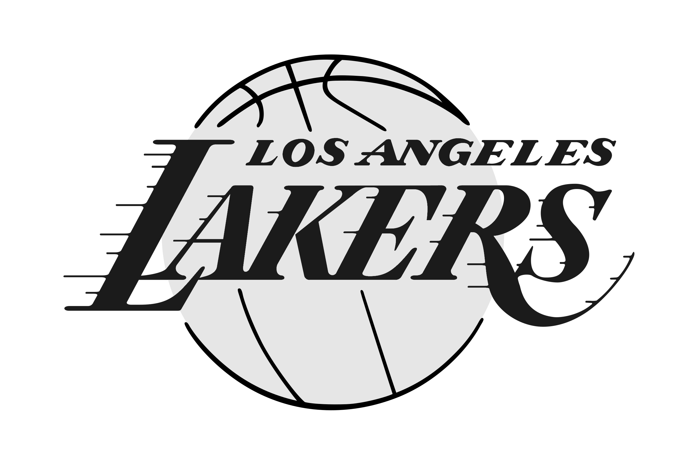 los angeles lakers logo png transparent svg vector freebie supply rh freebiesupply com lakers free vector lakers free vector