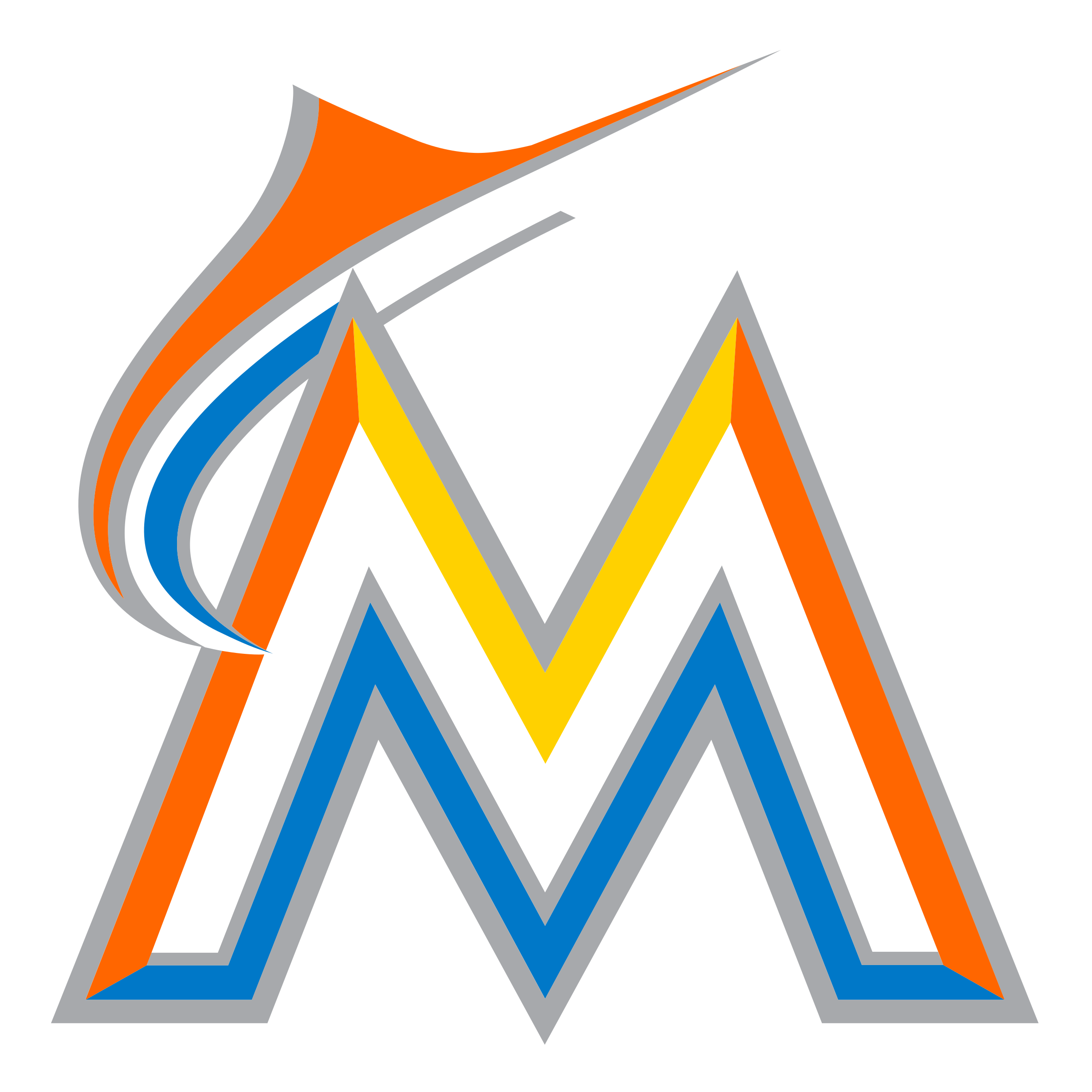 miami marlins logo png transparent amp svg vector freebie