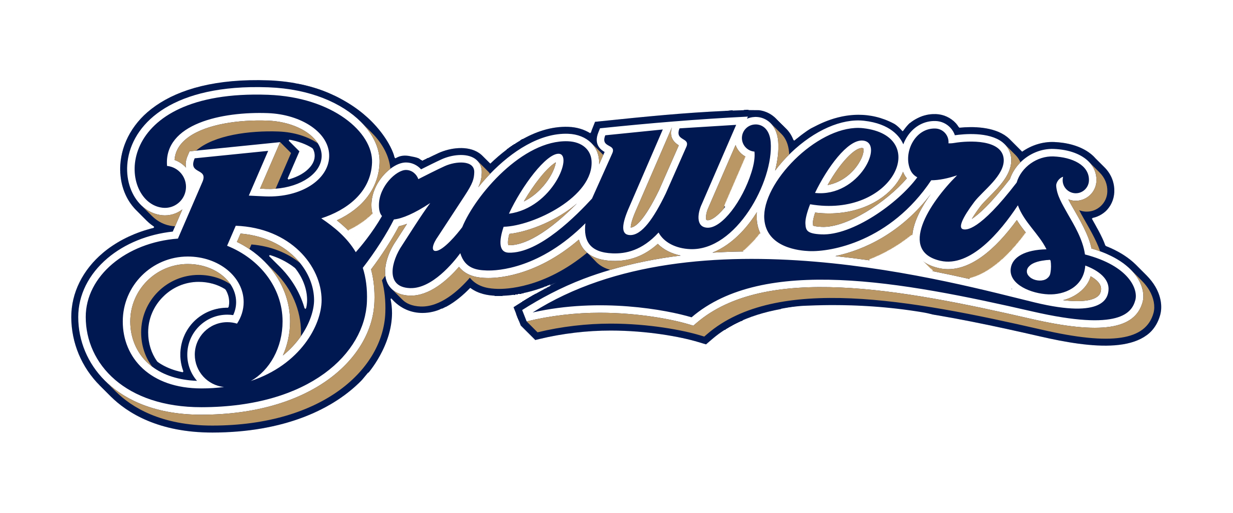 milwaukee-brewers-logo-font Brewers