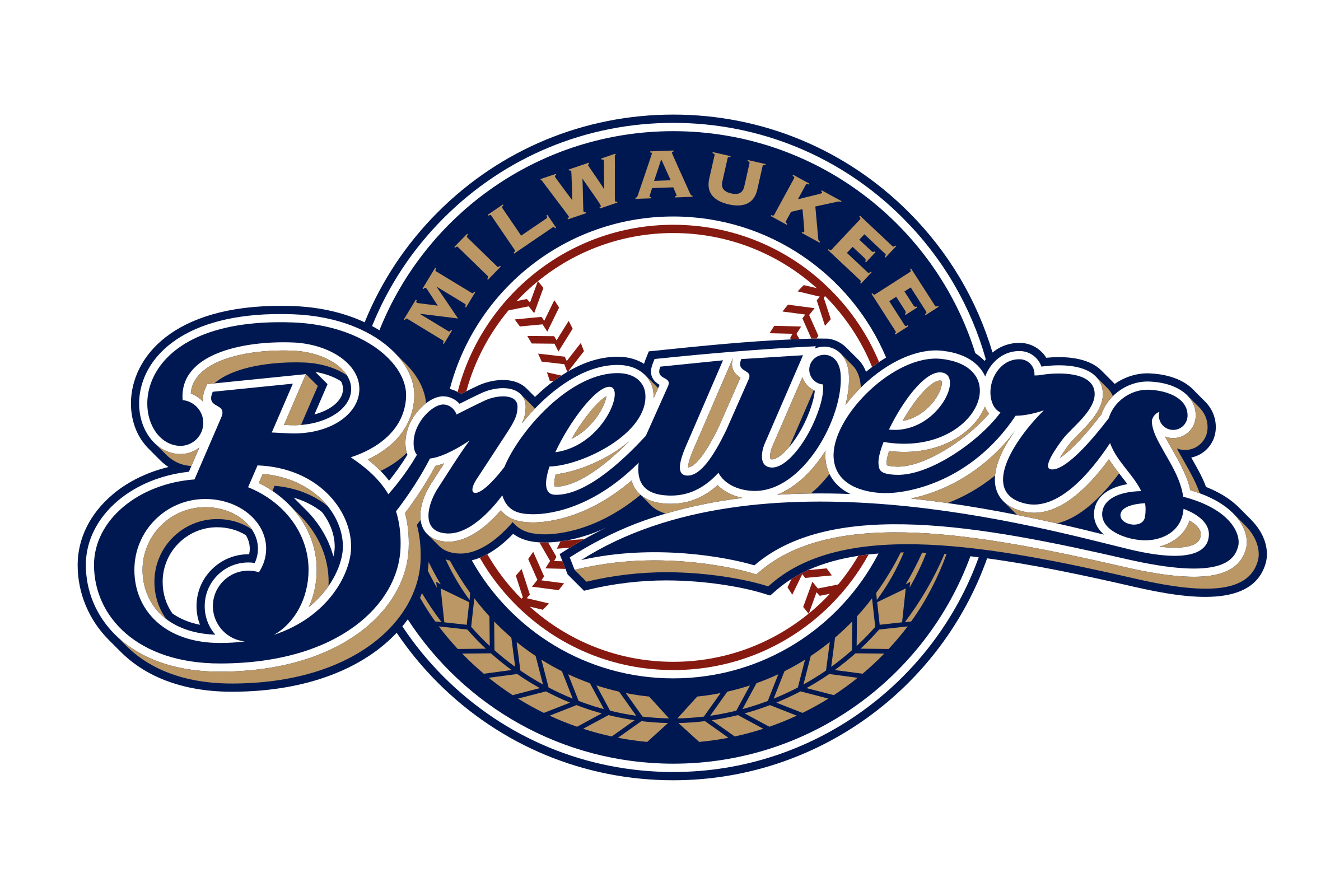 Image result for brewers logo