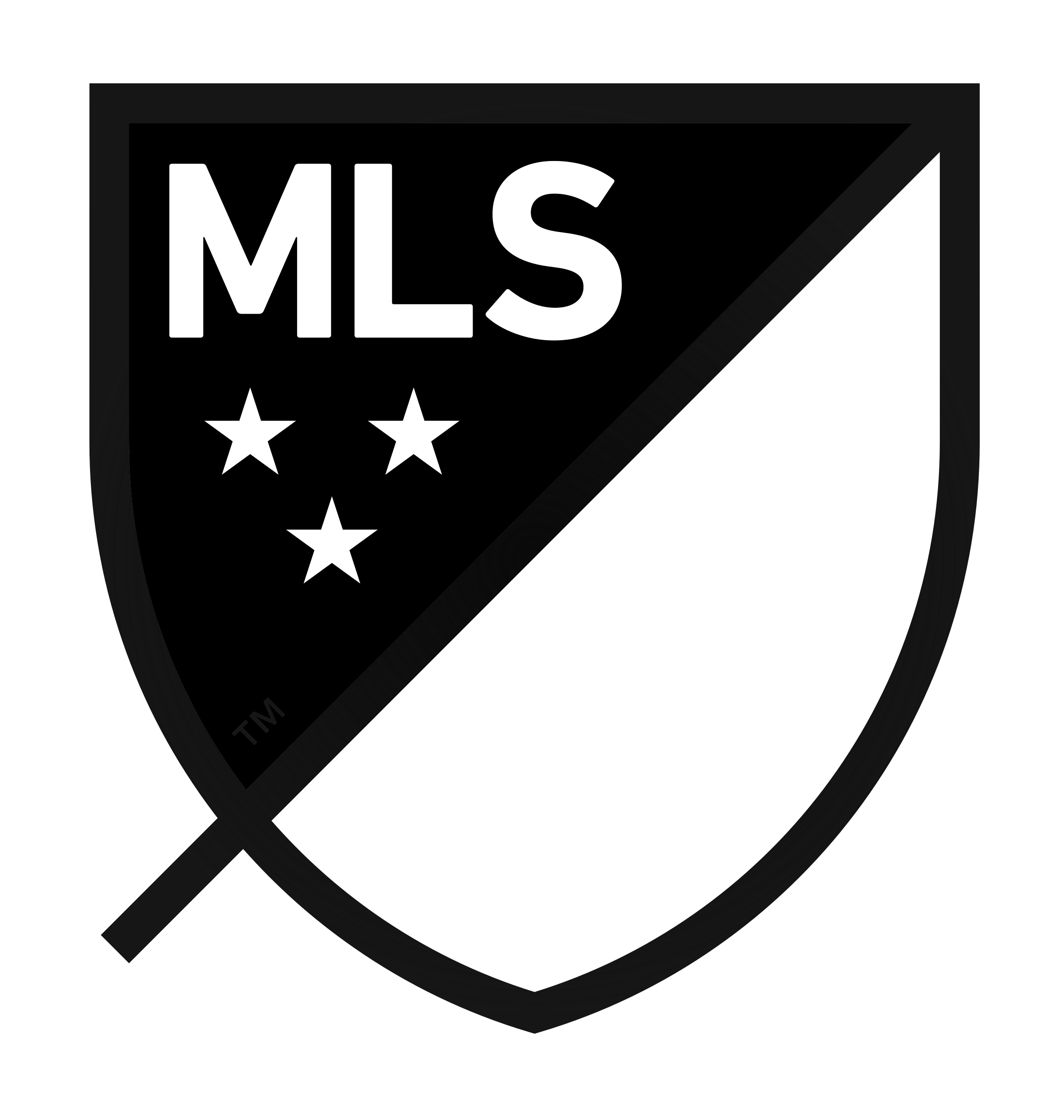 MLS Logo PNG Transparent & SVG Vector