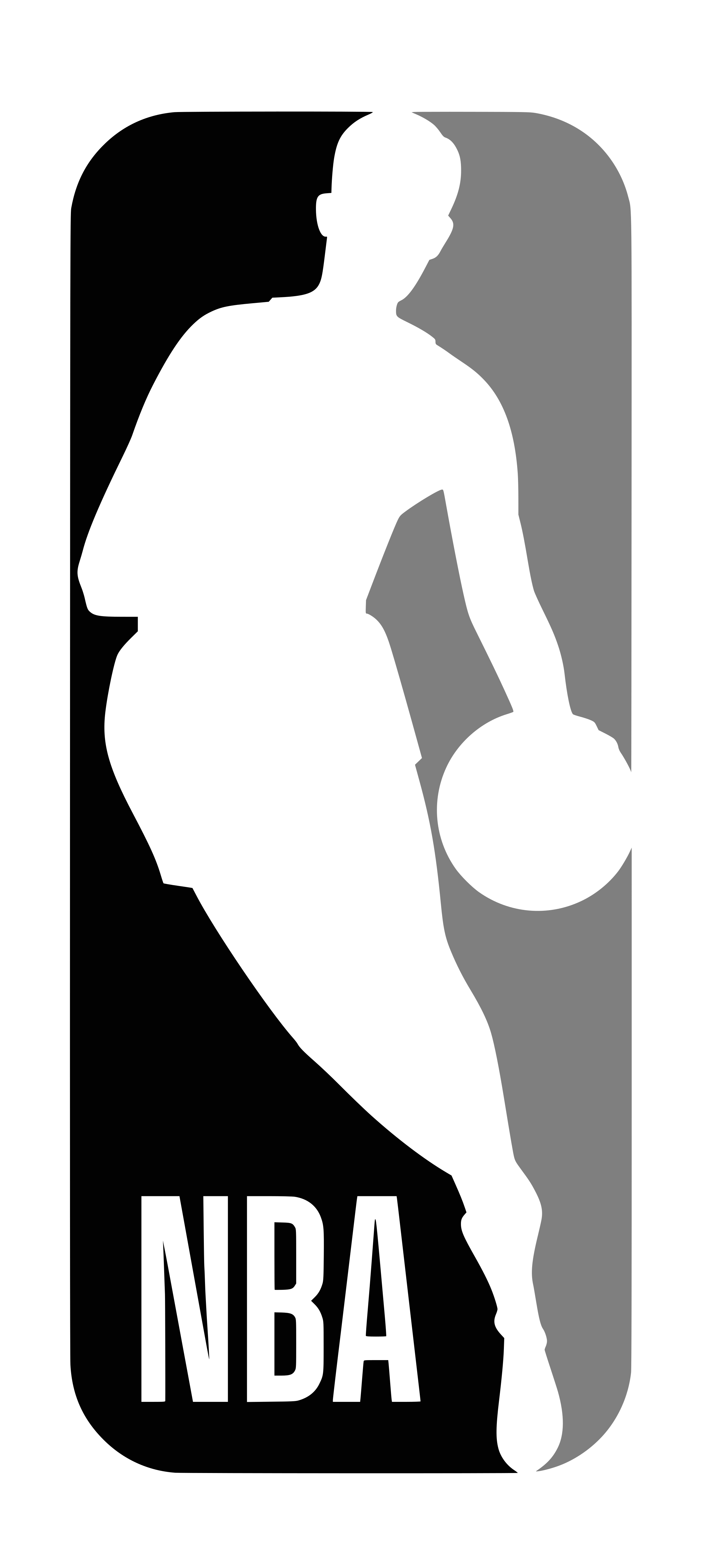 NBA Logo PNG Transparent & SVG Vector - Freebie Supply
