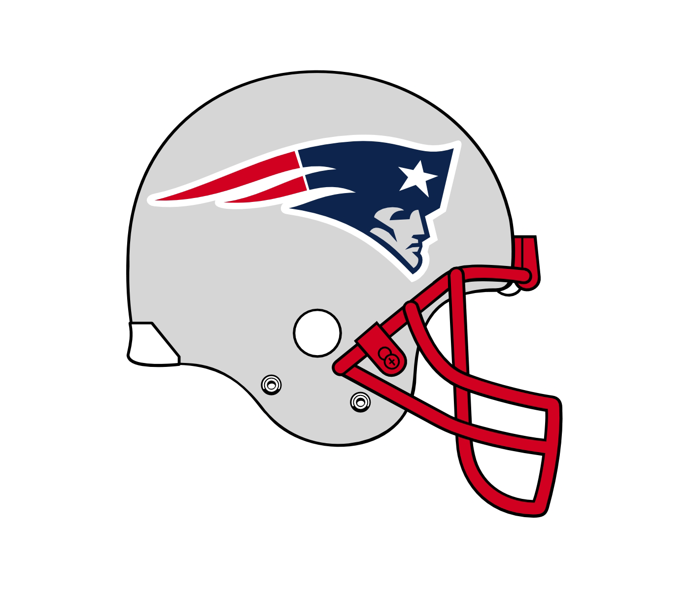 new england patriots logo png transparent amp svg vector