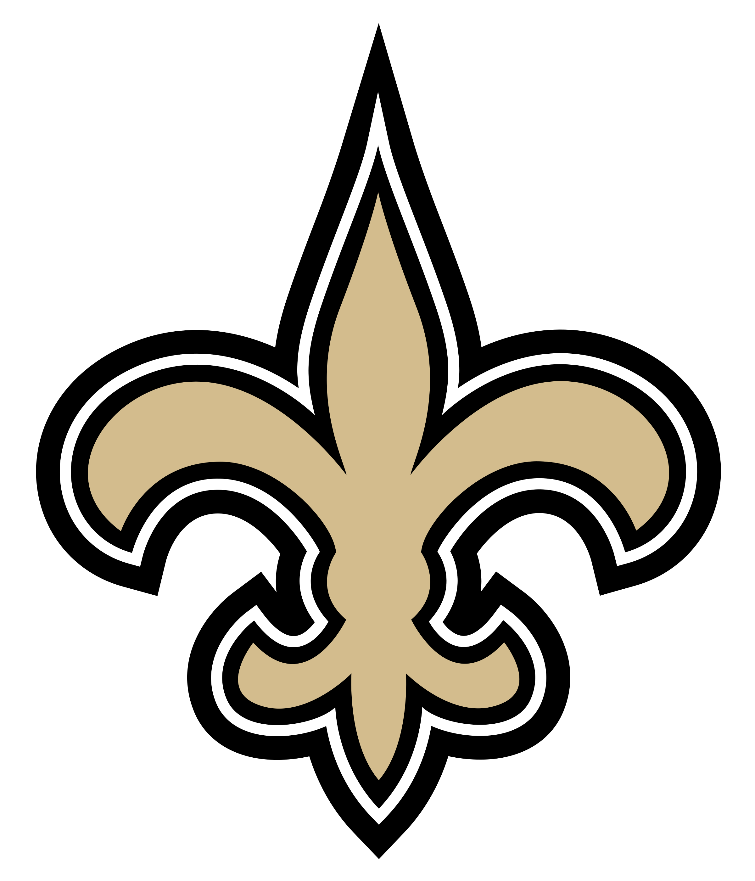 new orleans saints logo png transparent svg vector freebie supply rh freebiesupply com new orleans saints logo vector saint seiya logo vector