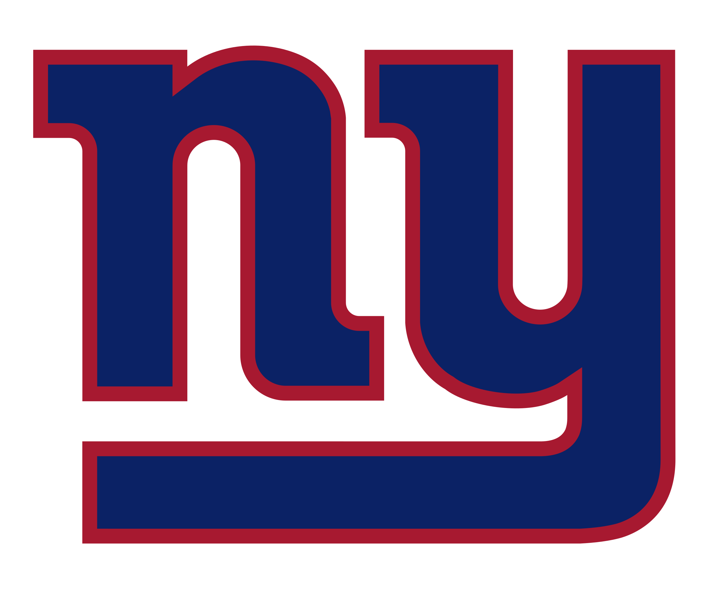 new york giants logo png transparent svg vector freebie supply rh freebiesupply com giant bikes logo vector giant free vector