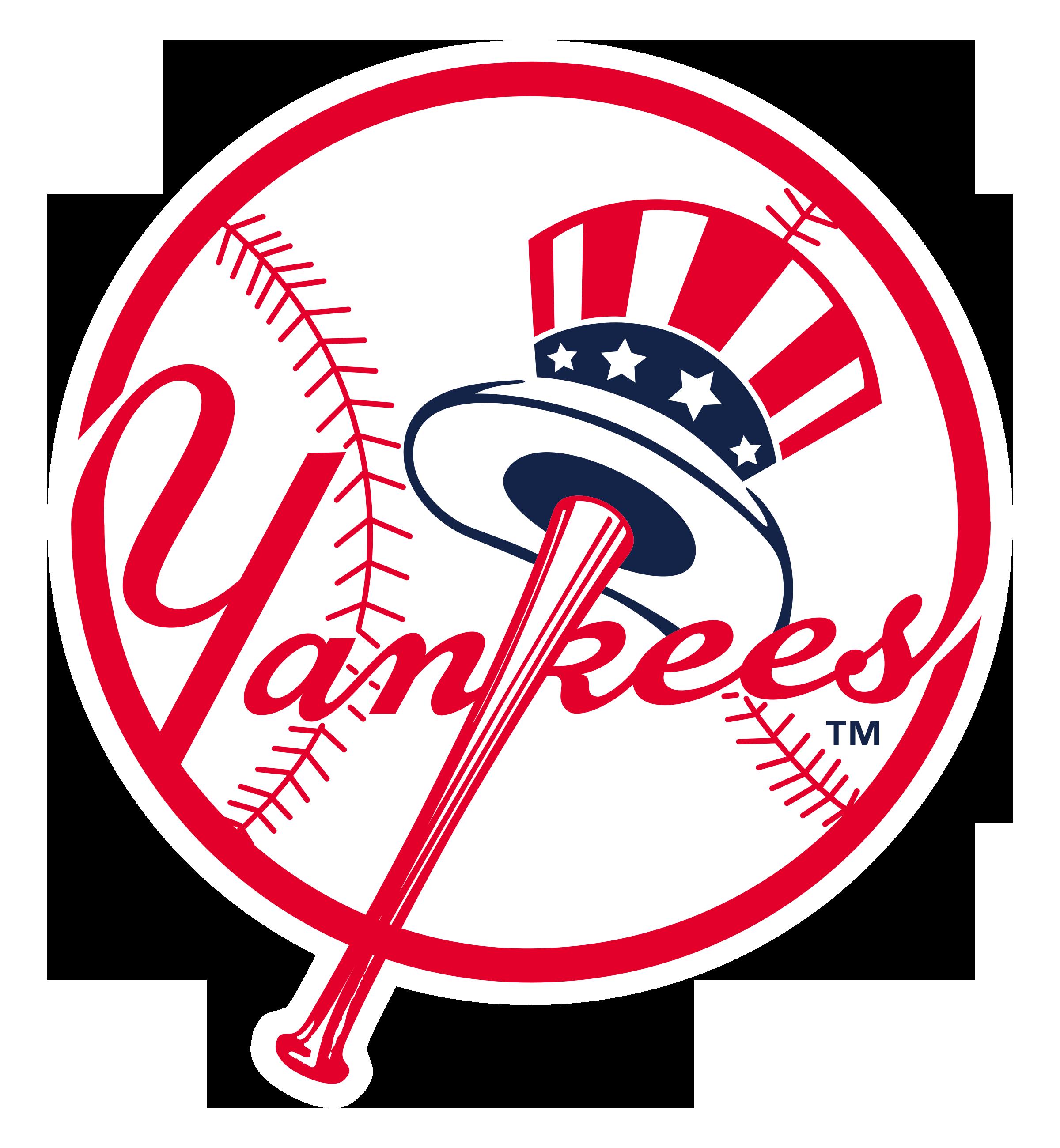 New York Yankees Logo Transparent