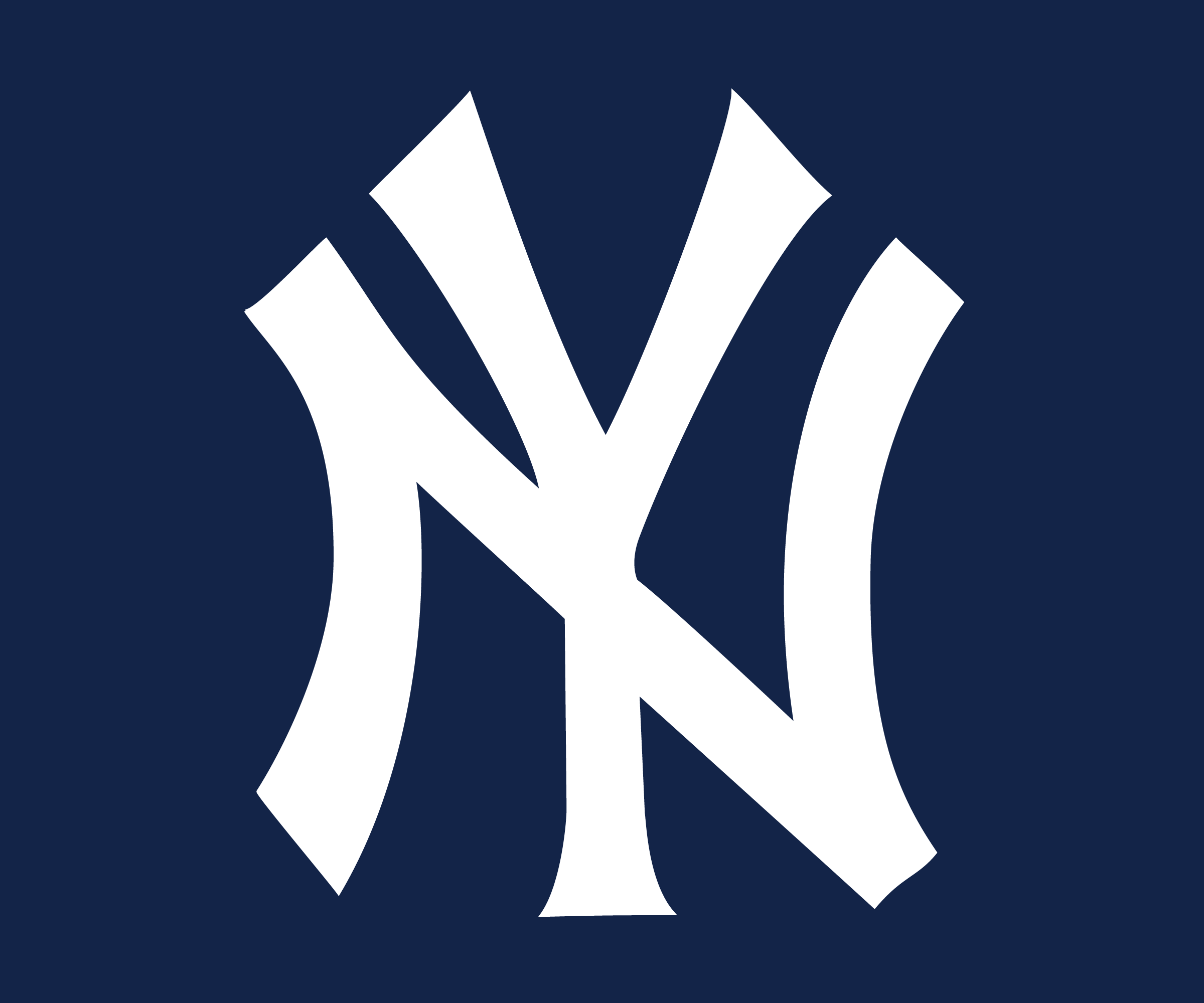 new york yankees logo png transparent amp svg vector