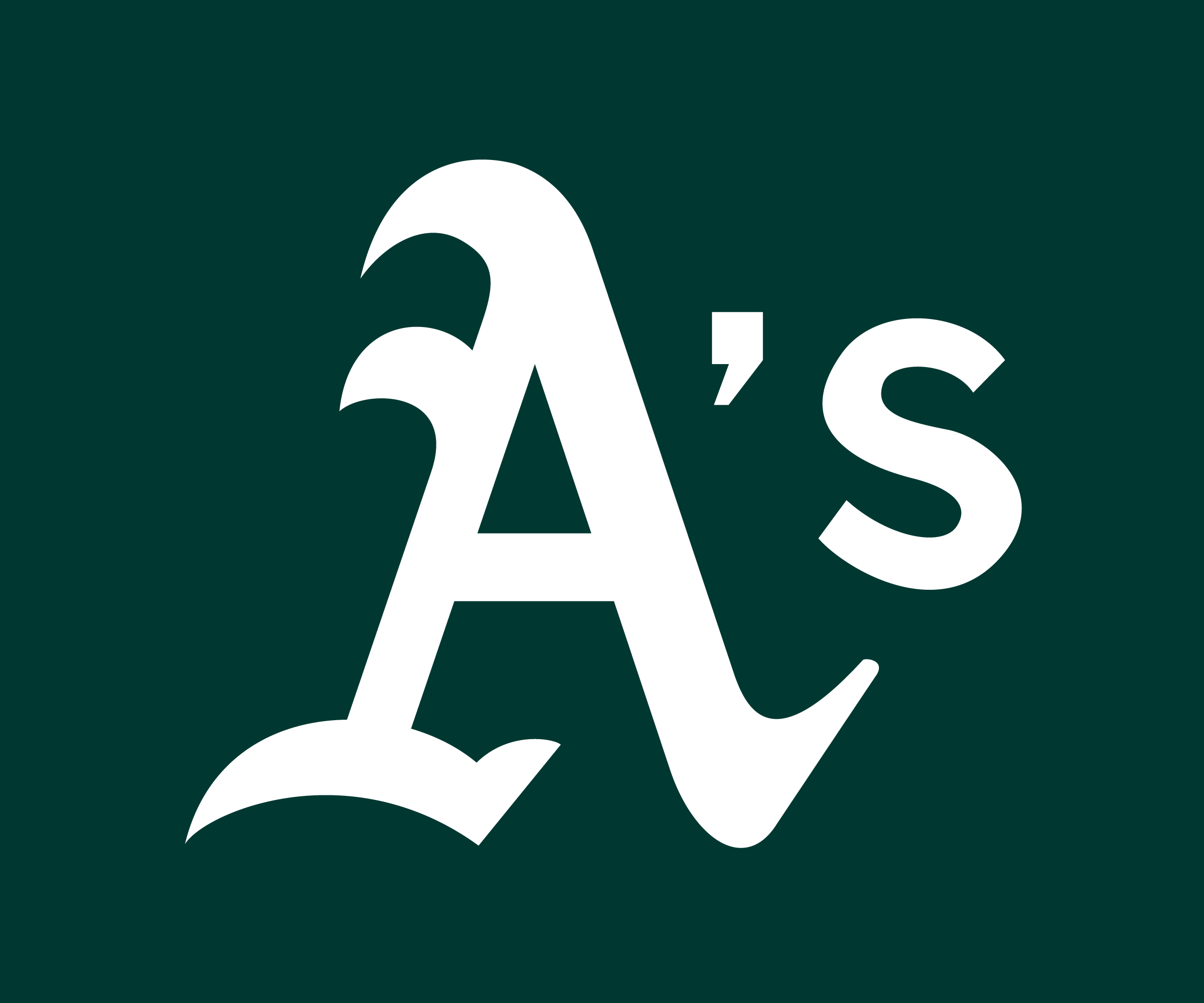 Athletics Elephant Logo