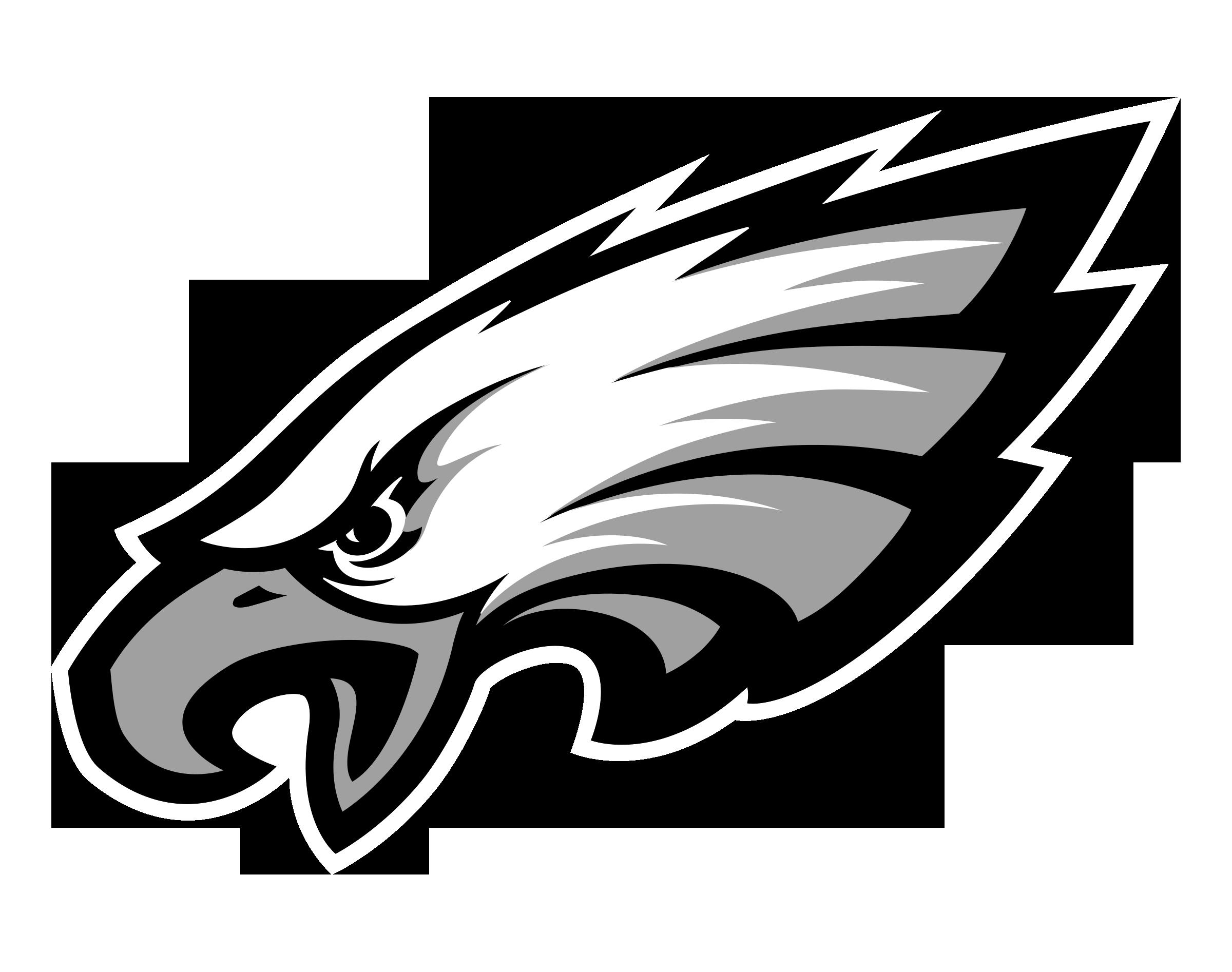 philadelphia eagles logo png transparent amp svg vector