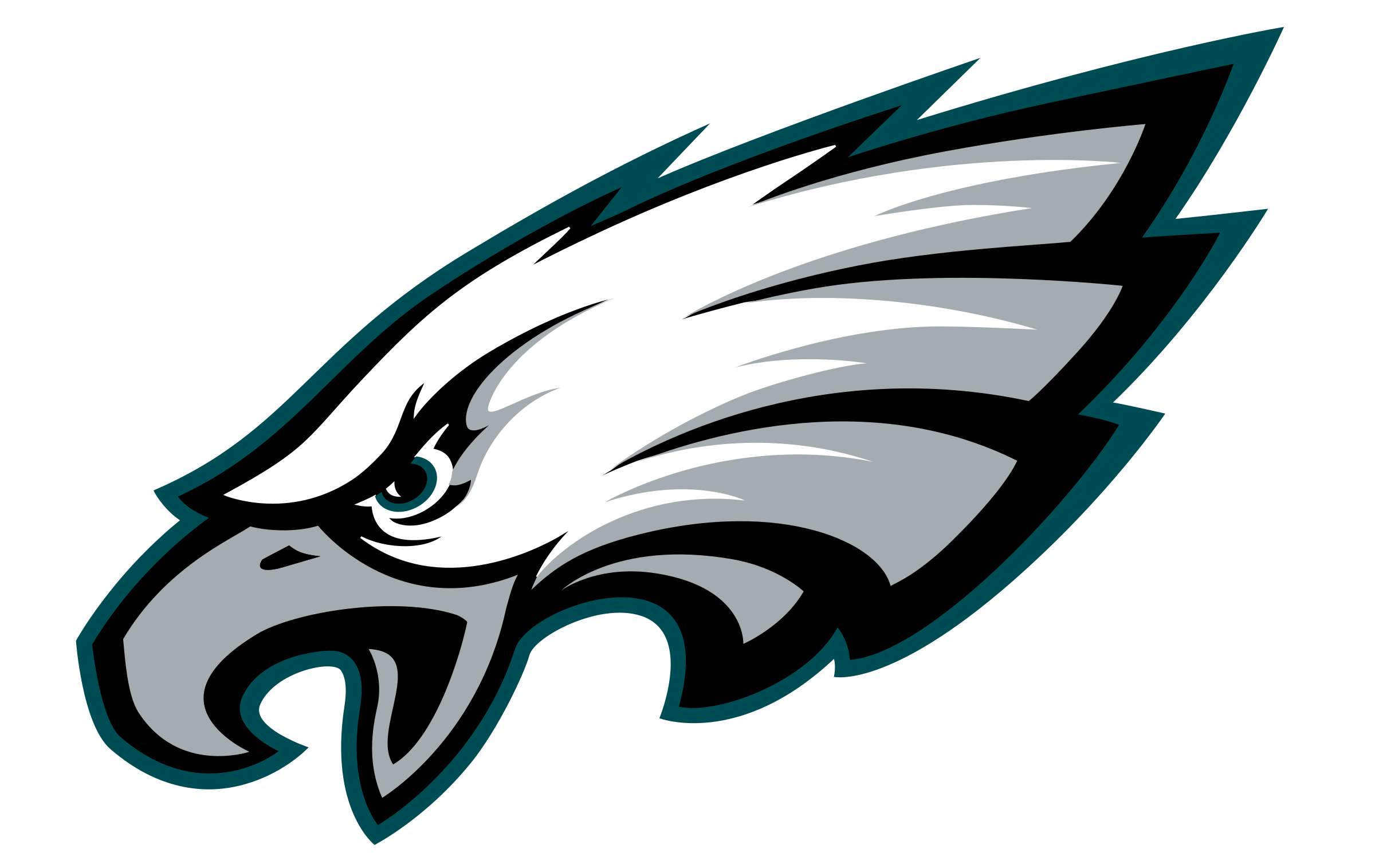 philadelphia eagles logo png transparent svg vector freebie supply rh freebiesupply com philadelphia eagles logo vector free