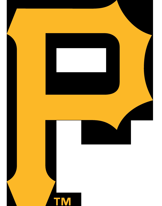 Pittsburgh Pirates Logo Transparent