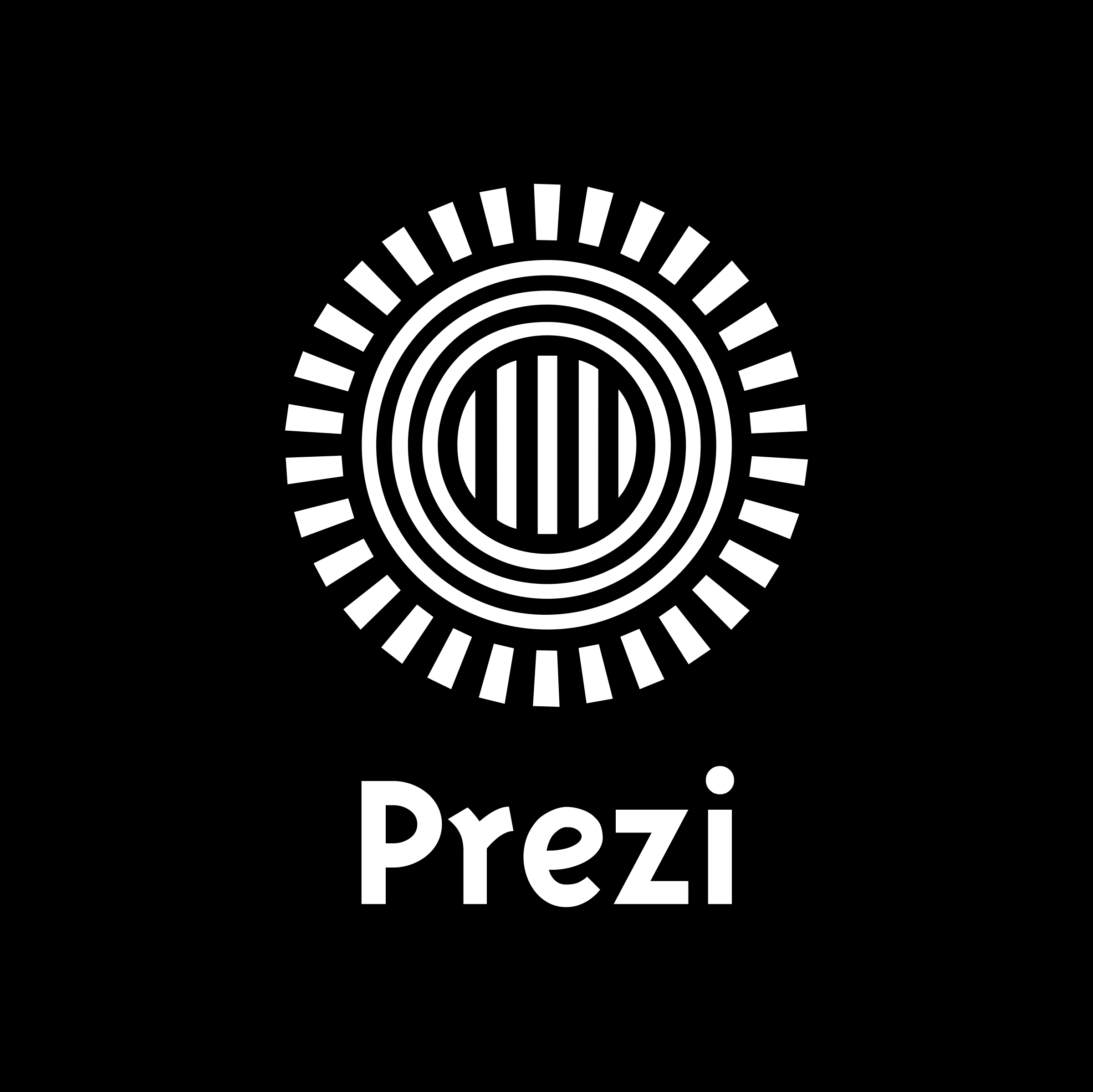 Prezi logo png transparent svg vector freebie supply for Lago design prezzi