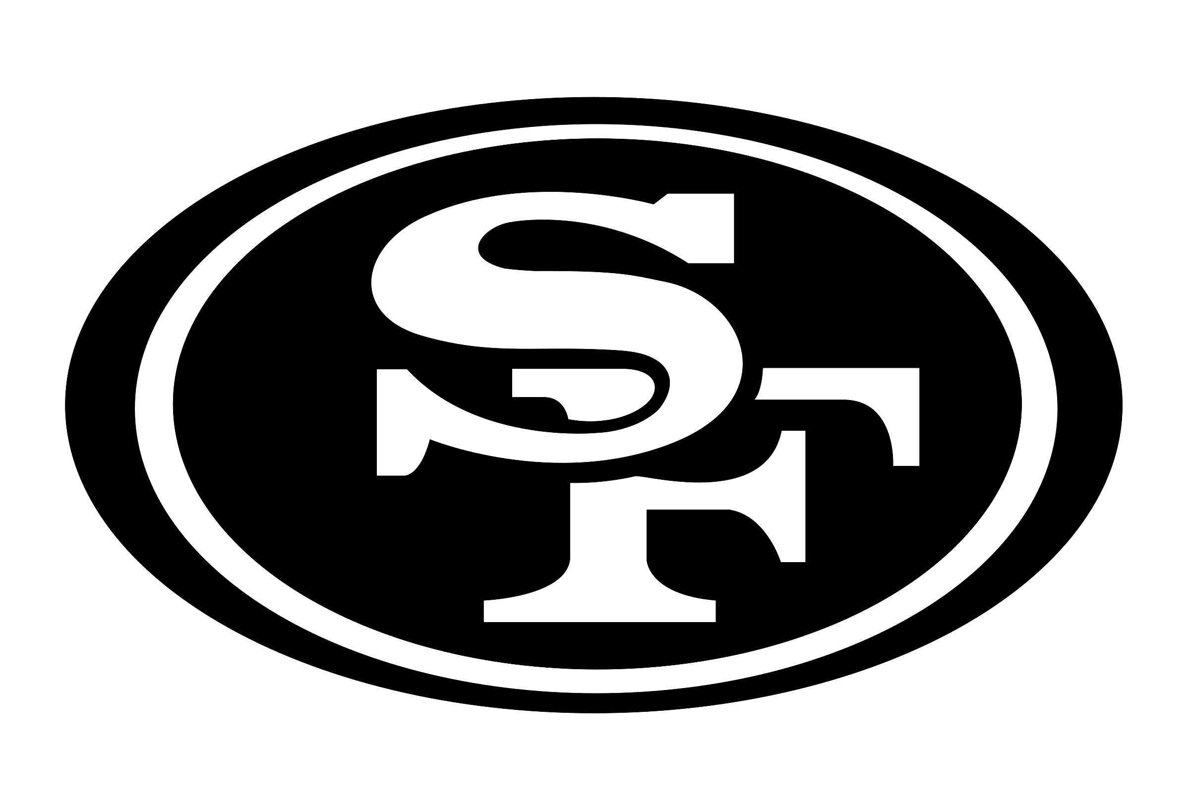 san francisco 49ers logo png transparent svg vector freebie supply rh freebiesupply com 49ers free vector 49ers free vector