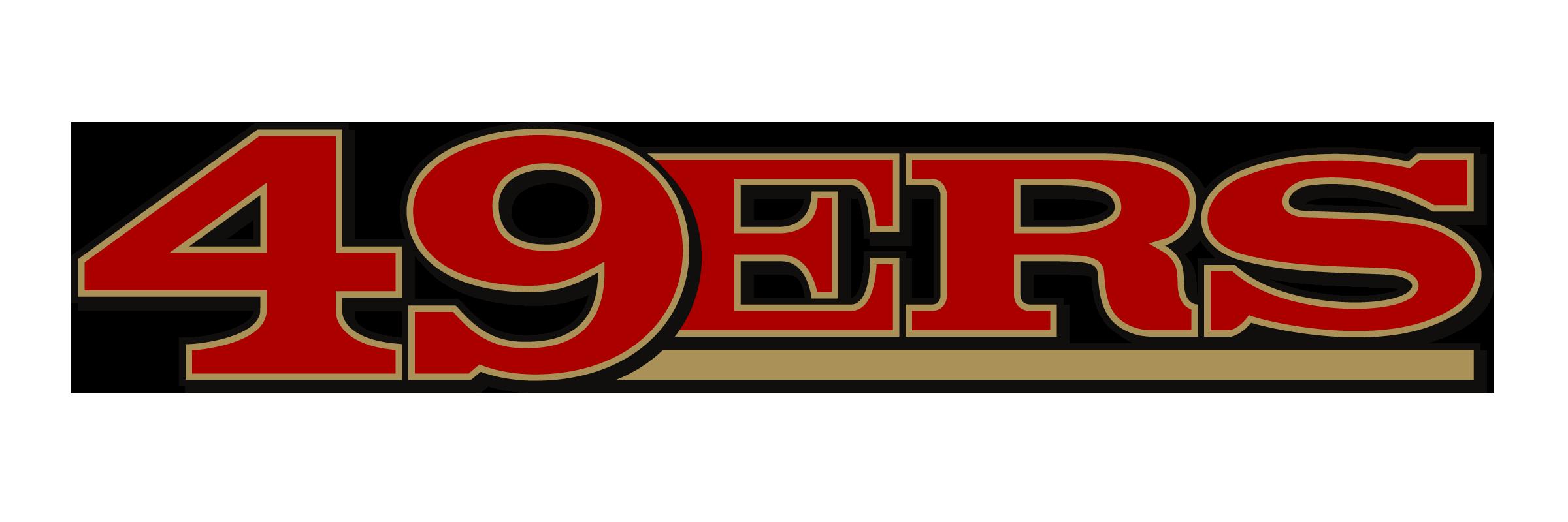 san francisco 49ers logo png transparent svg vector freebie supply rh freebiesupply com