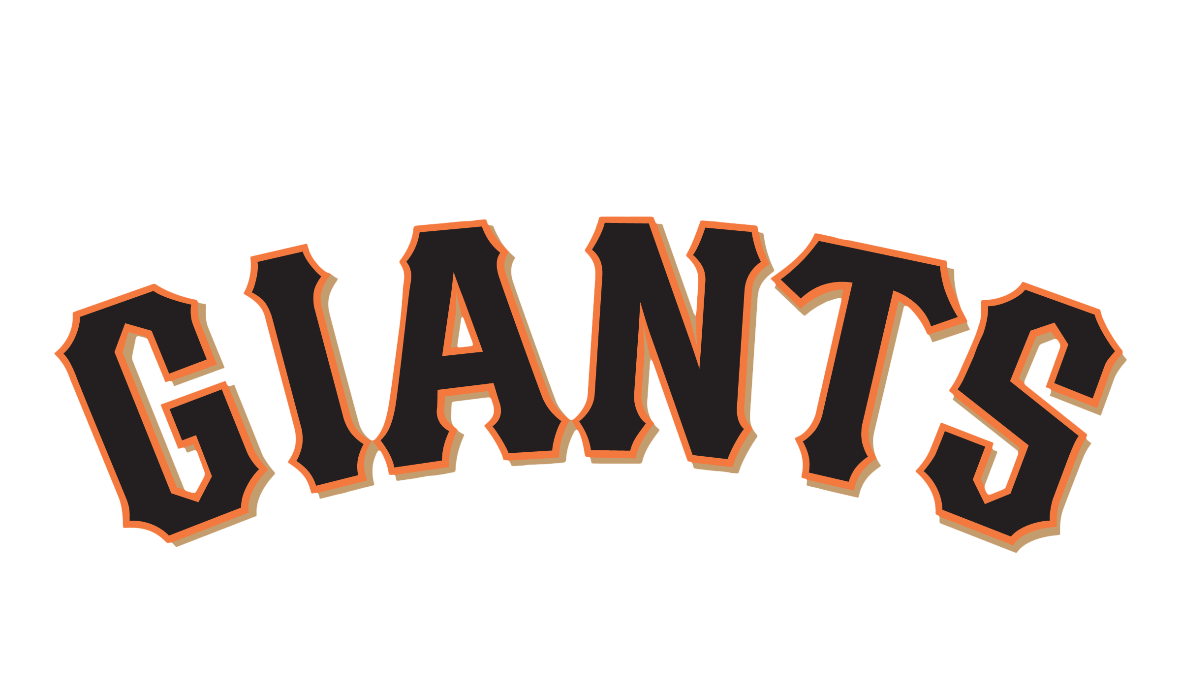 san francisco giants logo png transparent svg vector freebie supply rh freebiesupply com san francisco giants logo font free