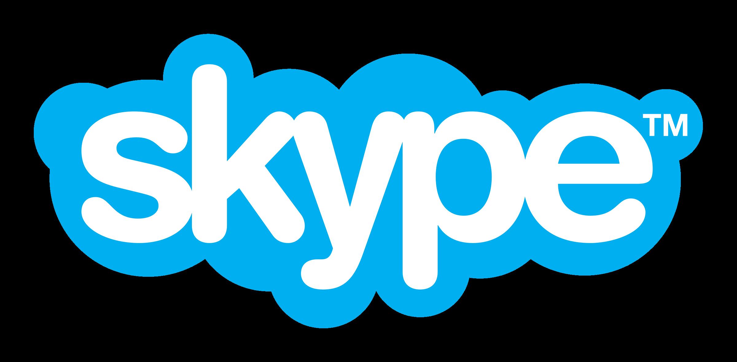 skype logo png transparent svg vector freebie supply rh freebiesupply com skype logo vector download skype icon vector