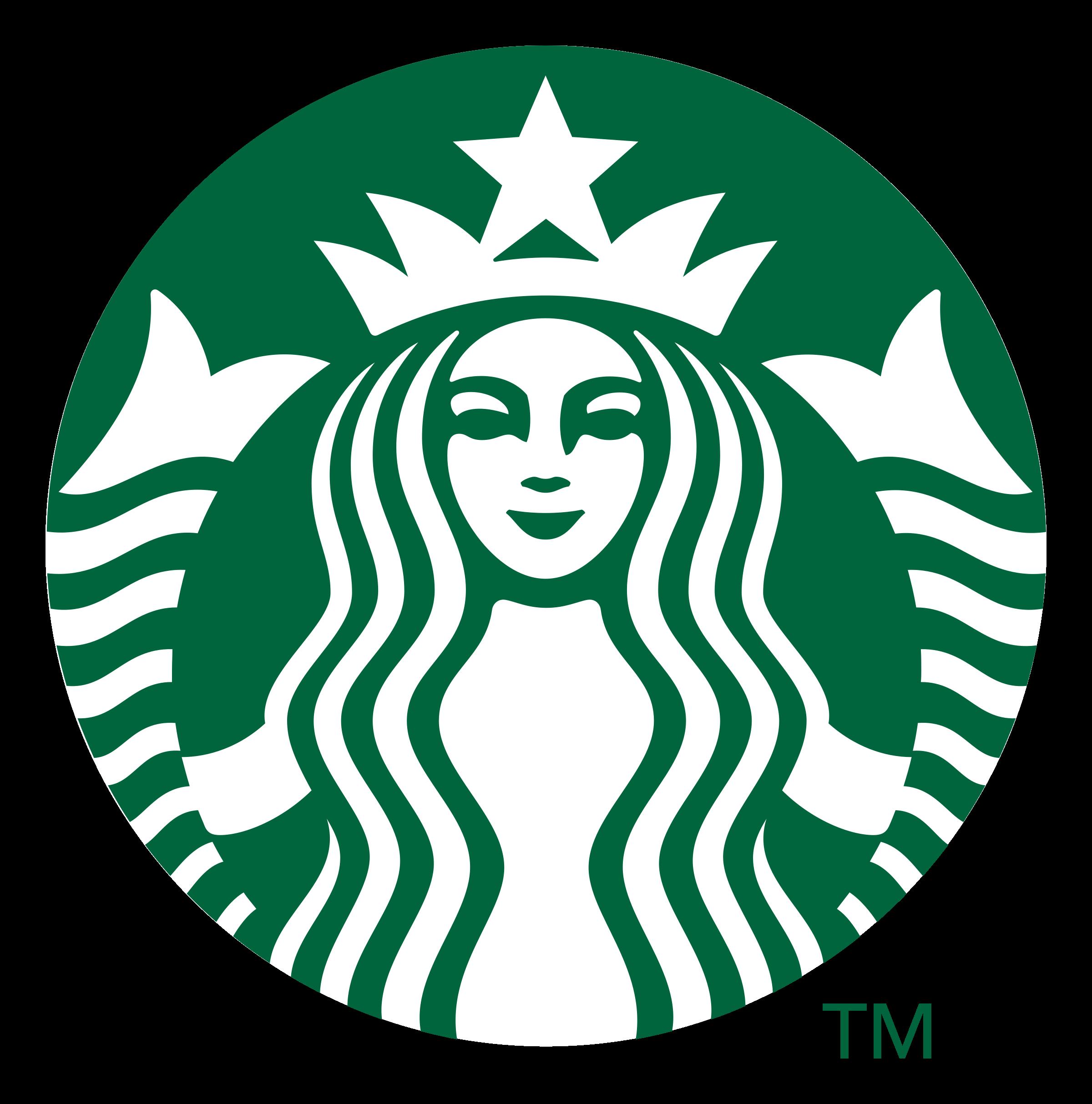 Starbucks Logo PNG Transparent & SVG Vector - Freebie Supply