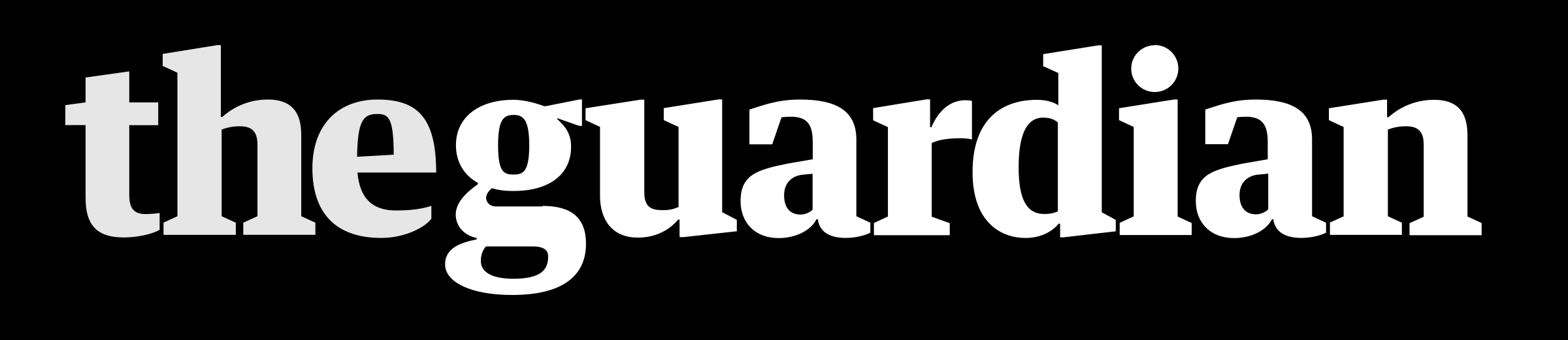 Image result for theguardian logo