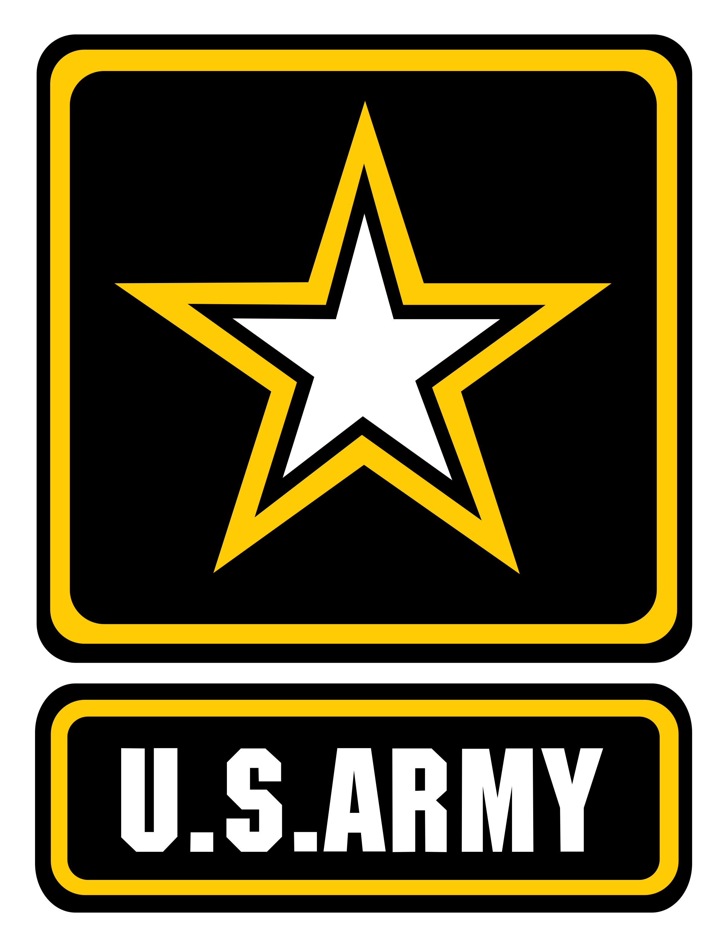 U S Games Systems Inc Tarot Inspiration Universal: U.S. Army Logo PNG Transparent & SVG Vector